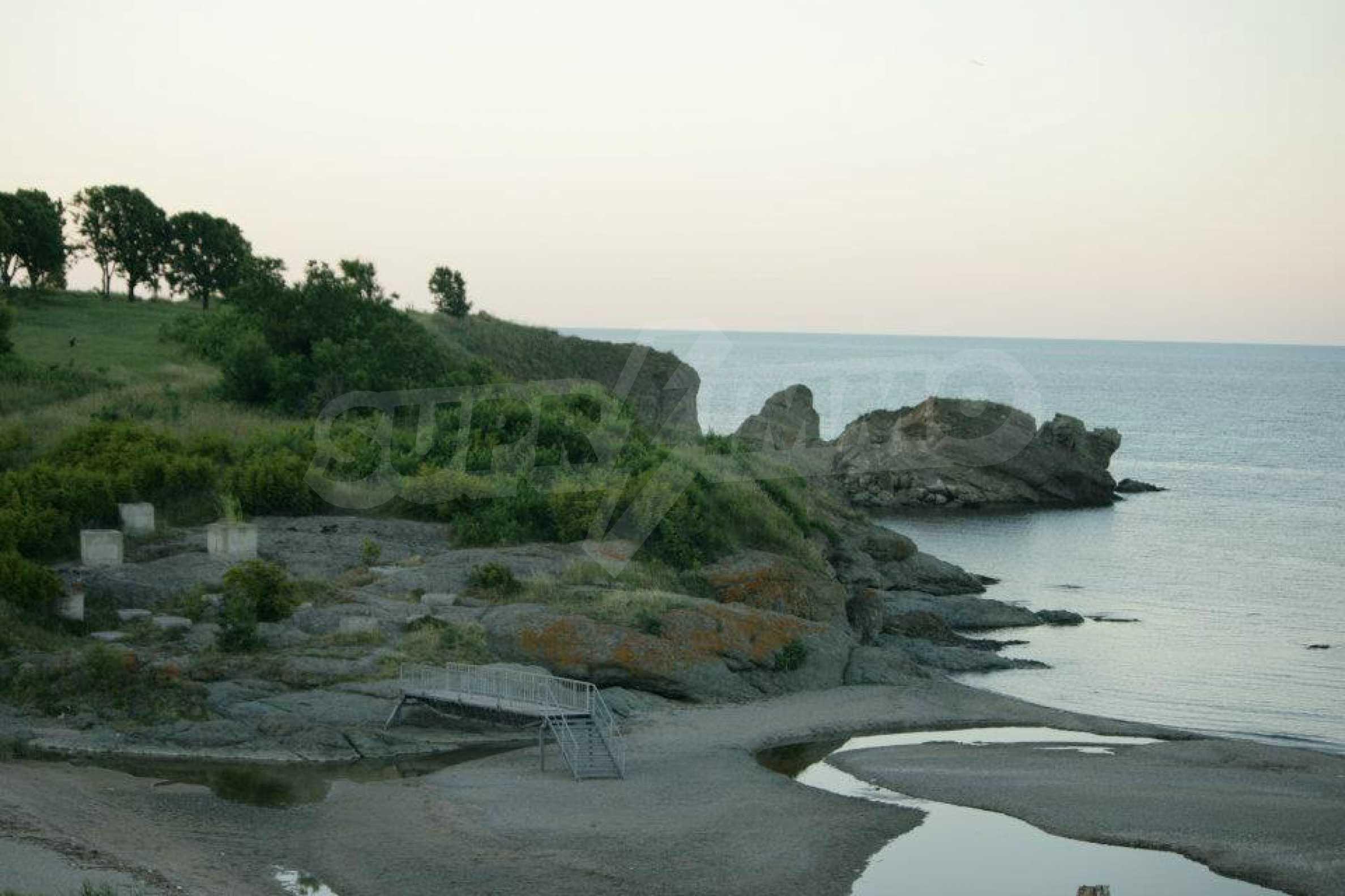 Примеа Бийч Резиденс / Primea Beach Residence 64