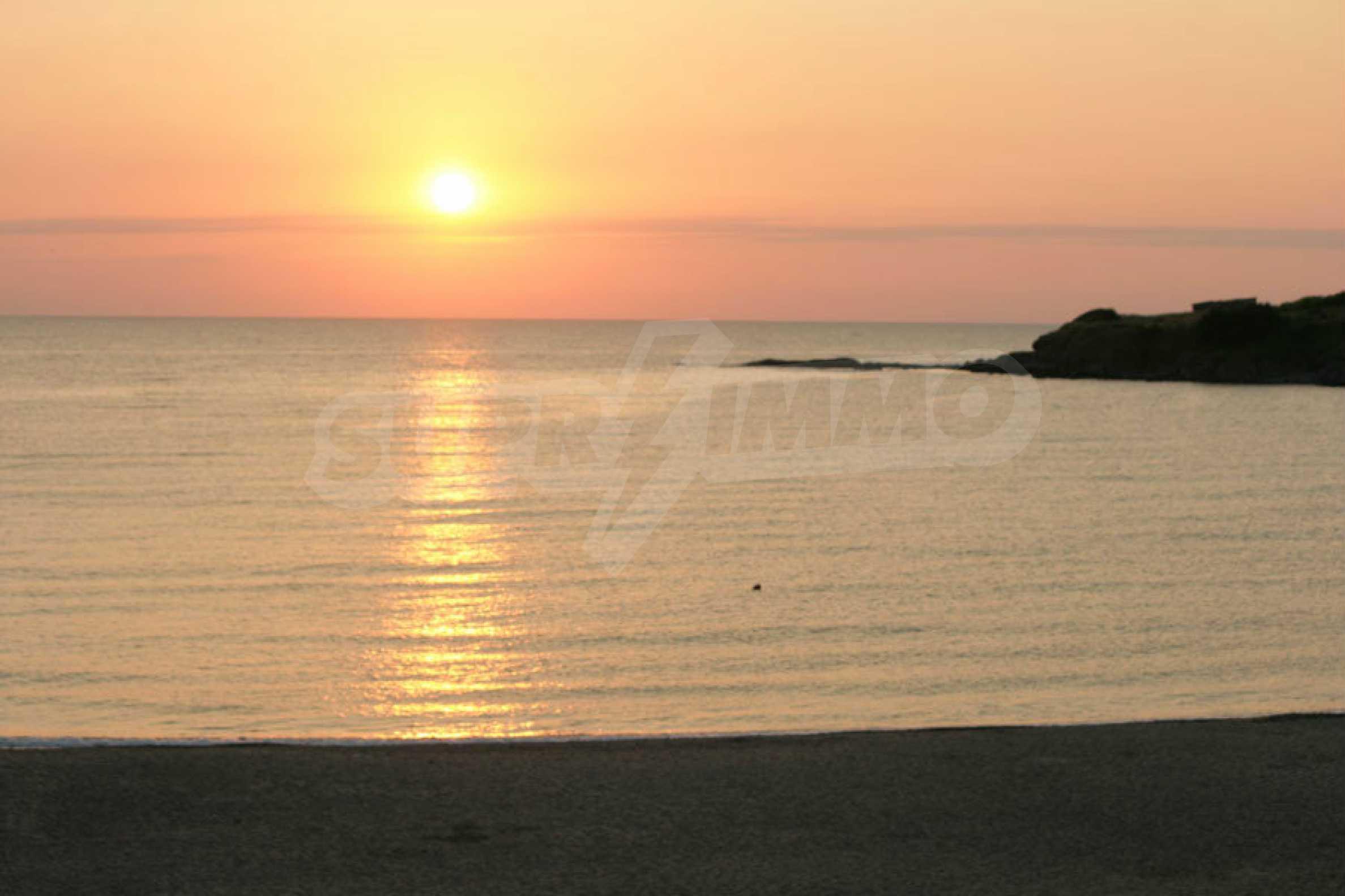 Примеа Бийч Резиденс / Primea Beach Residence 67