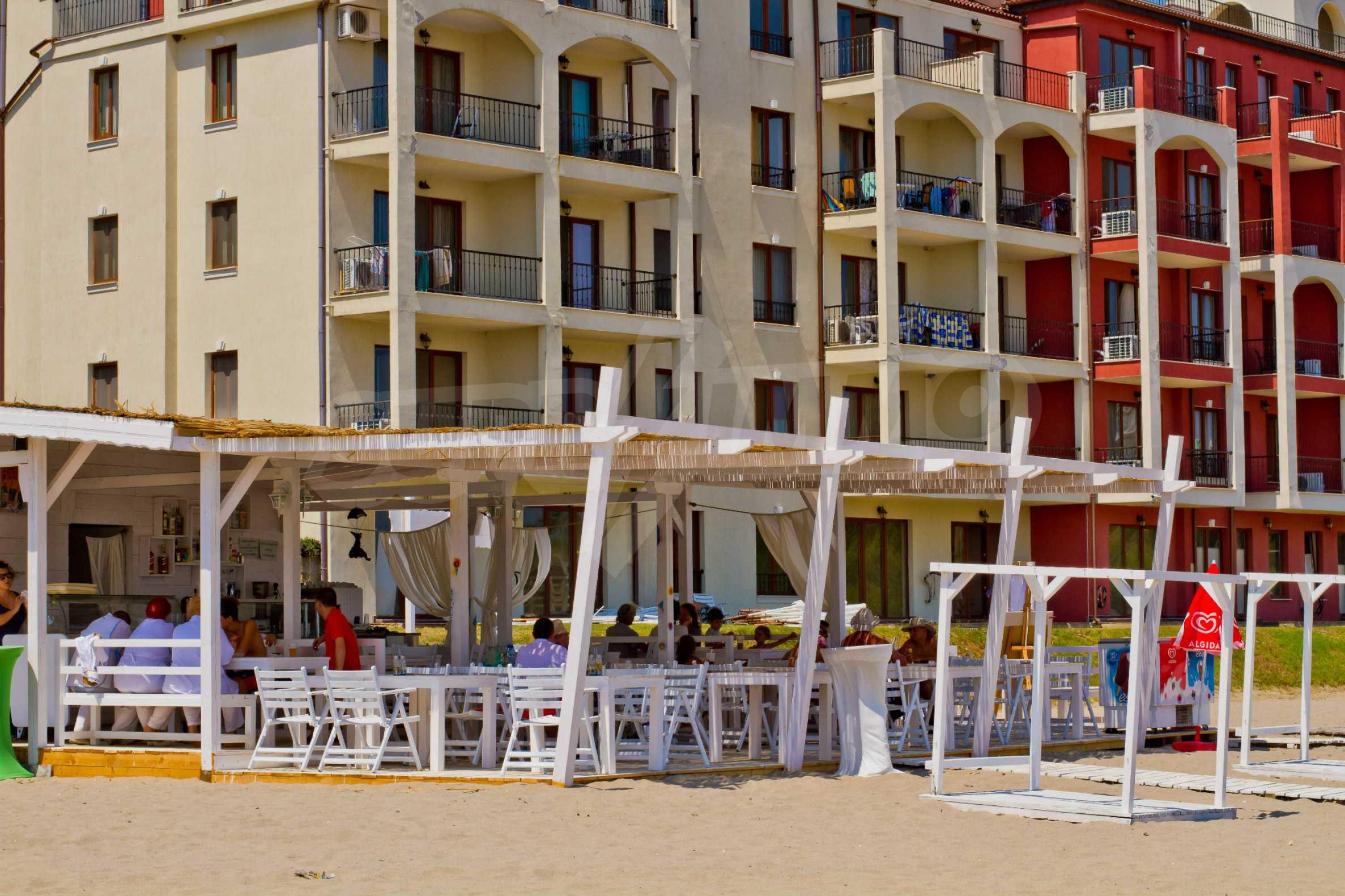 Примеа Бийч Резиденс / Primea Beach Residence 6