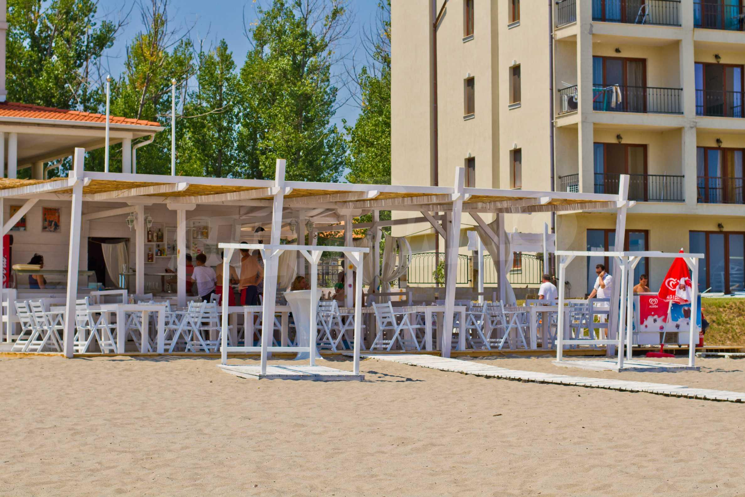 Примеа Бийч Резиденс / Primea Beach Residence 7