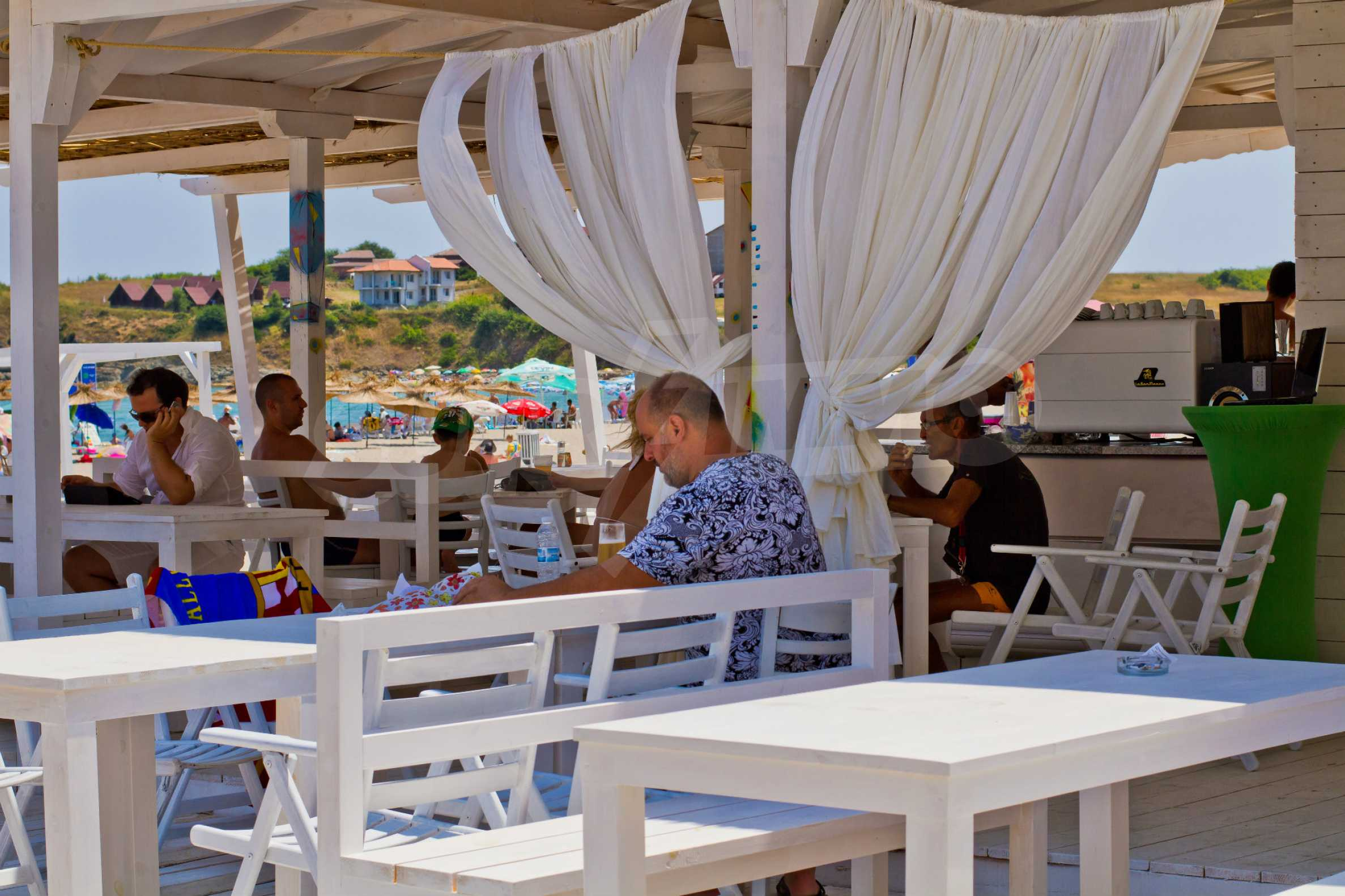 Примеа Бийч Резиденс / Primea Beach Residence 8