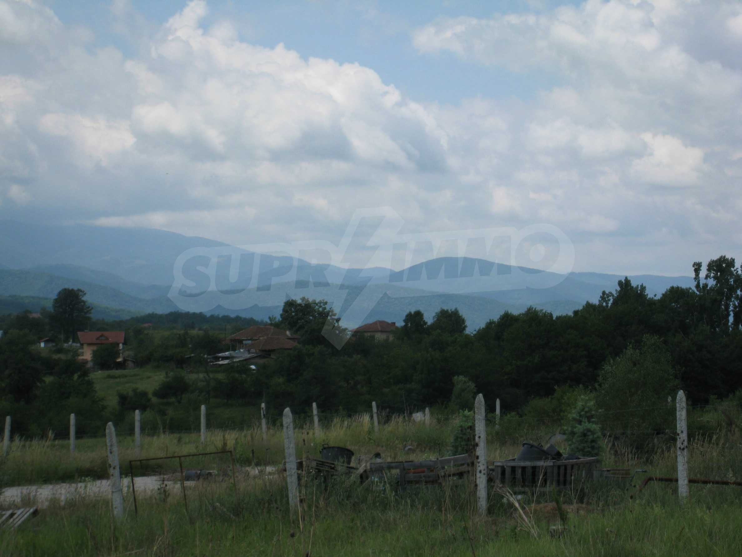 Investment land near the golf course in Pravets 19