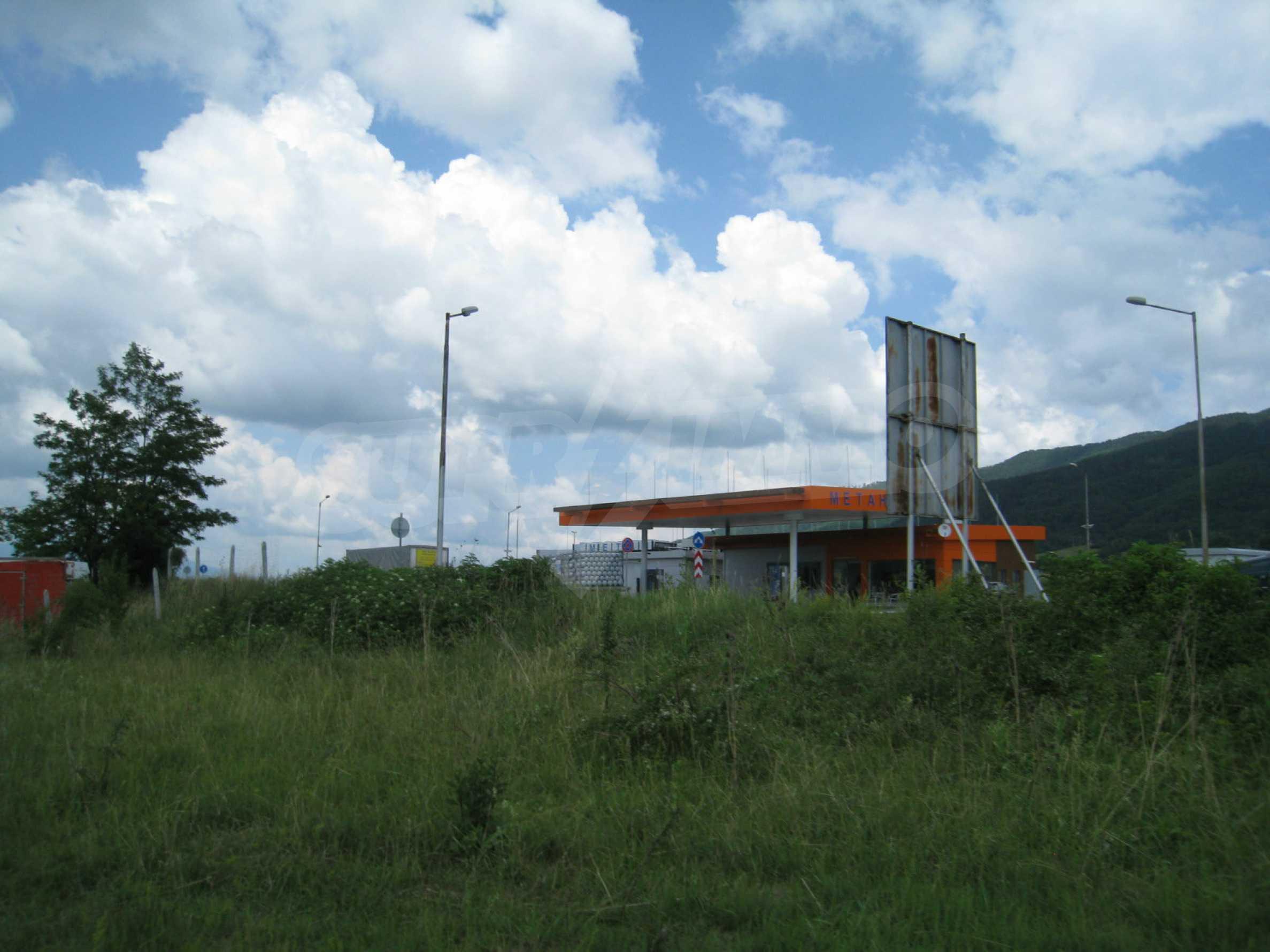 Investitionsgrundstück in der Nähe des Golfplatzes Pravets 6