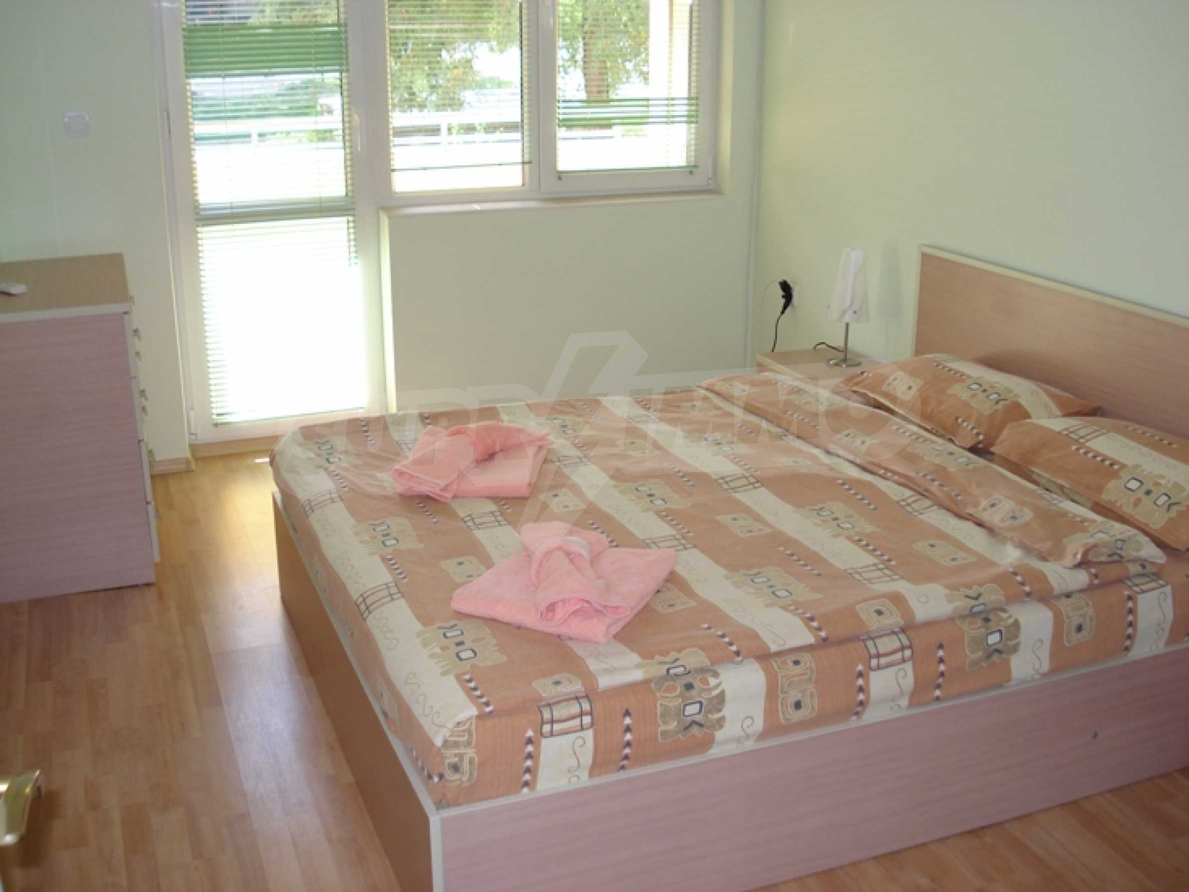 Luxurious, fully furnished apartment walking distance from the sea and the trade center of the city 5