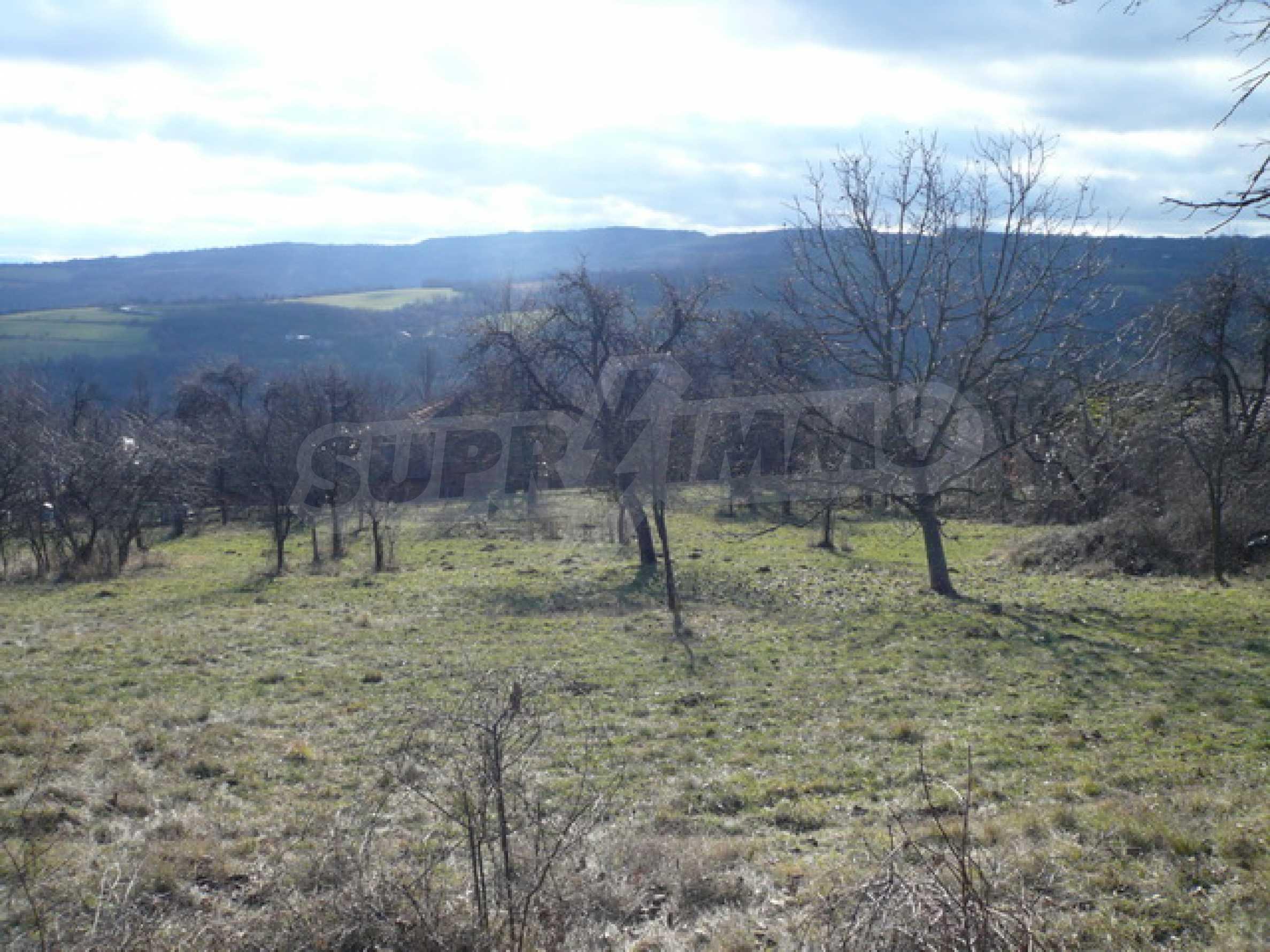 Продажа земли вблизи г. Габрово 5