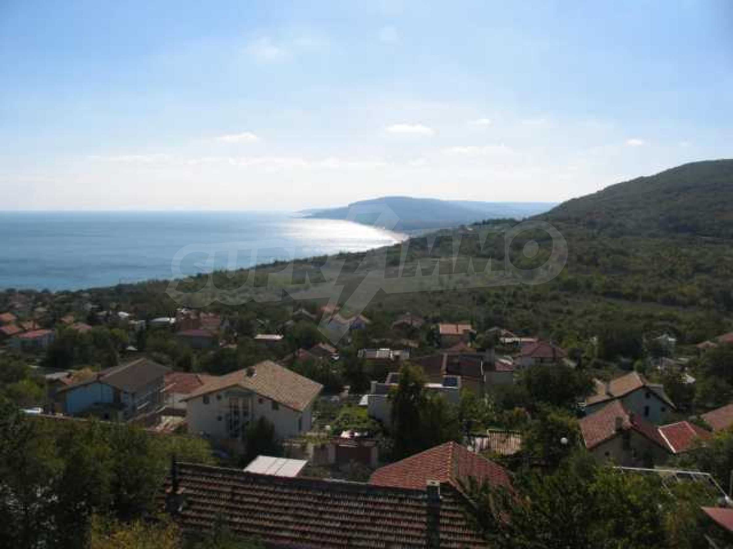 Luxury house for sale near Albena Resort 3