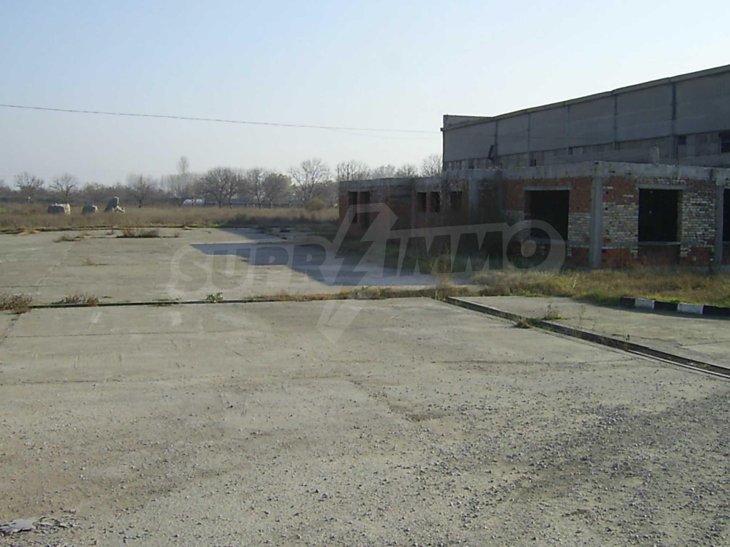 Gewerbliches Eigentum in Simeonovgrad in der Nähe von TPP Maritza East -1 12