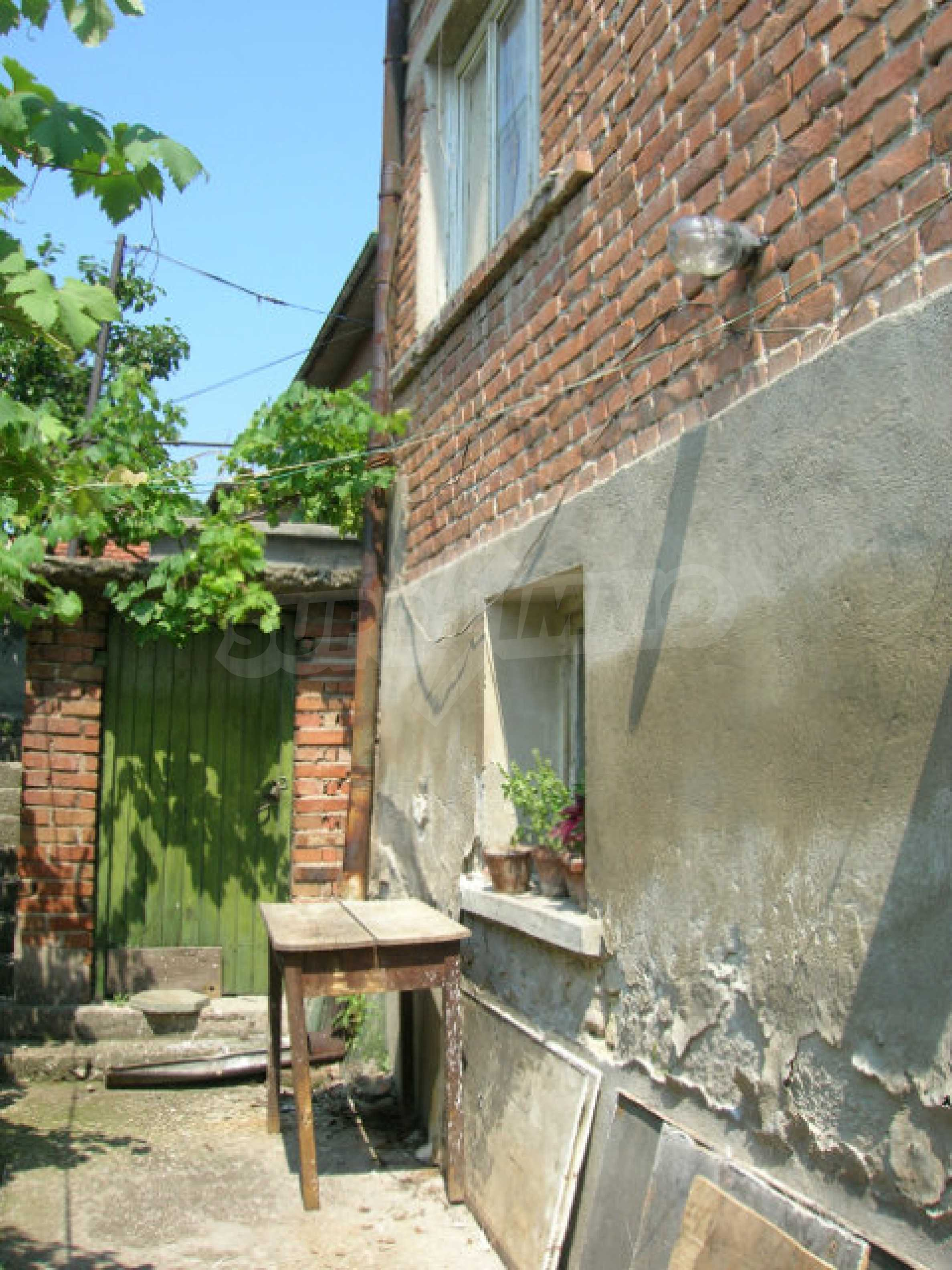 Spacious house with garden for sale in Haskovo 11