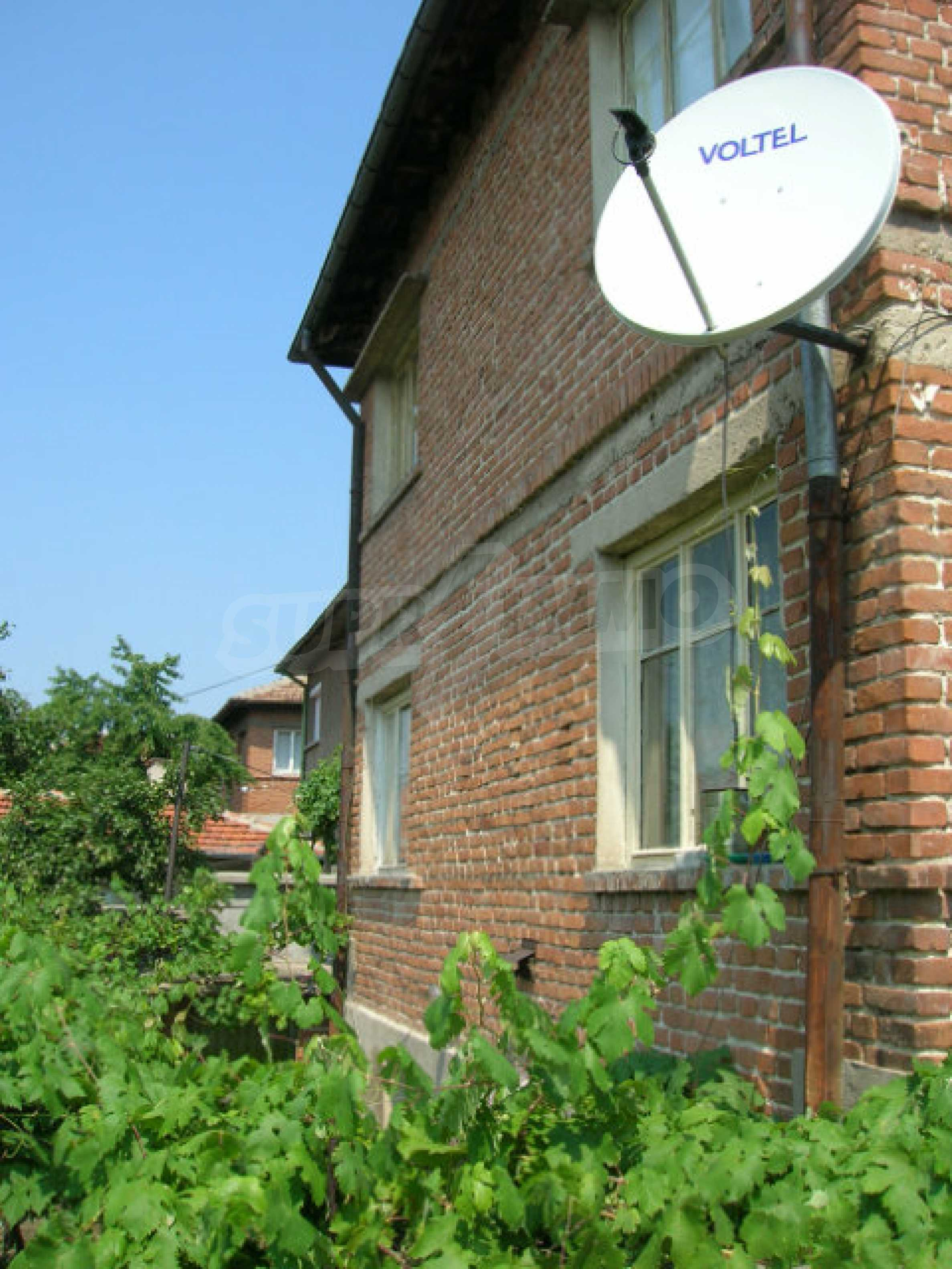 Spacious house with garden for sale in Haskovo 12