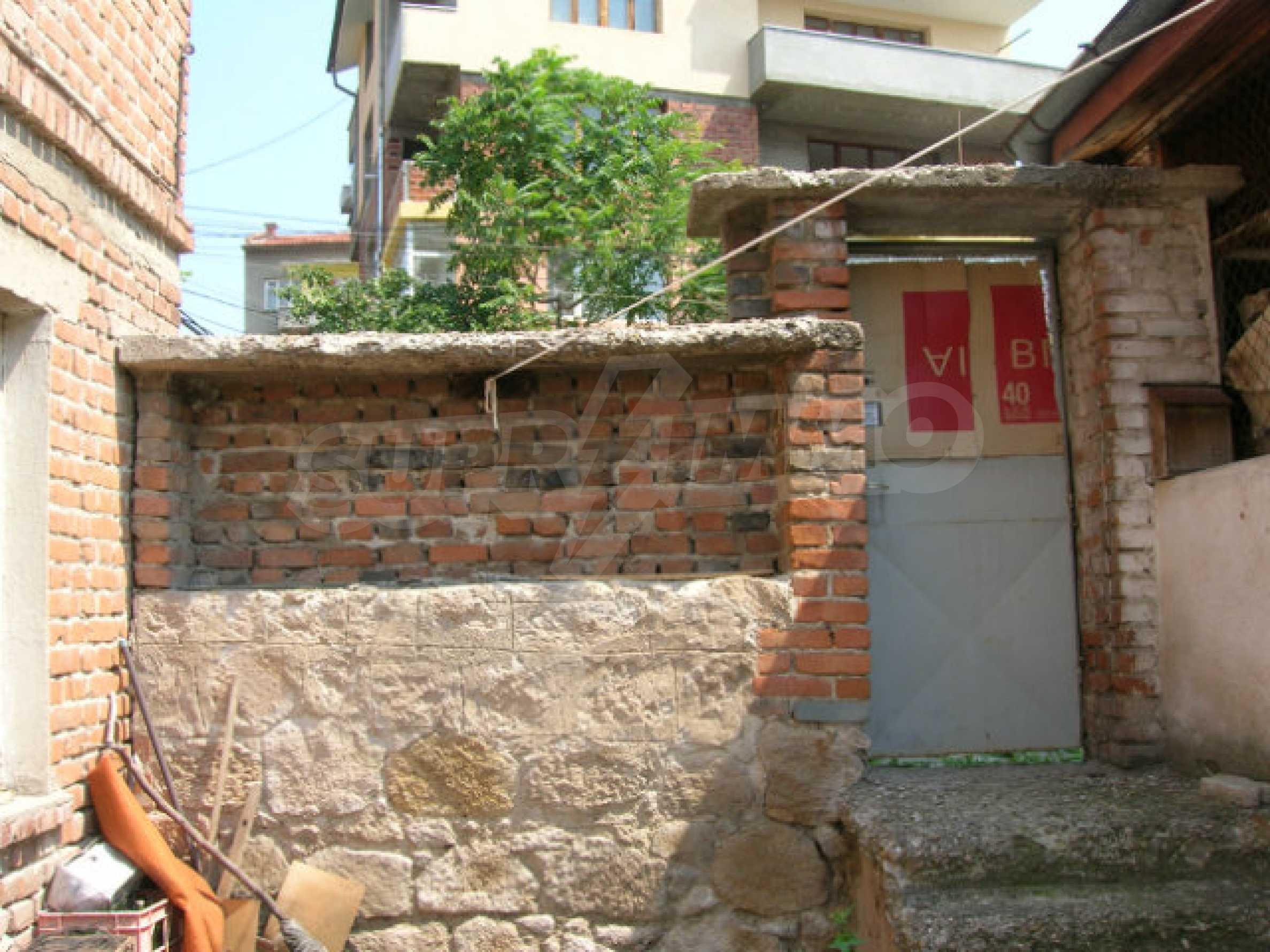 Spacious house with garden for sale in Haskovo 15