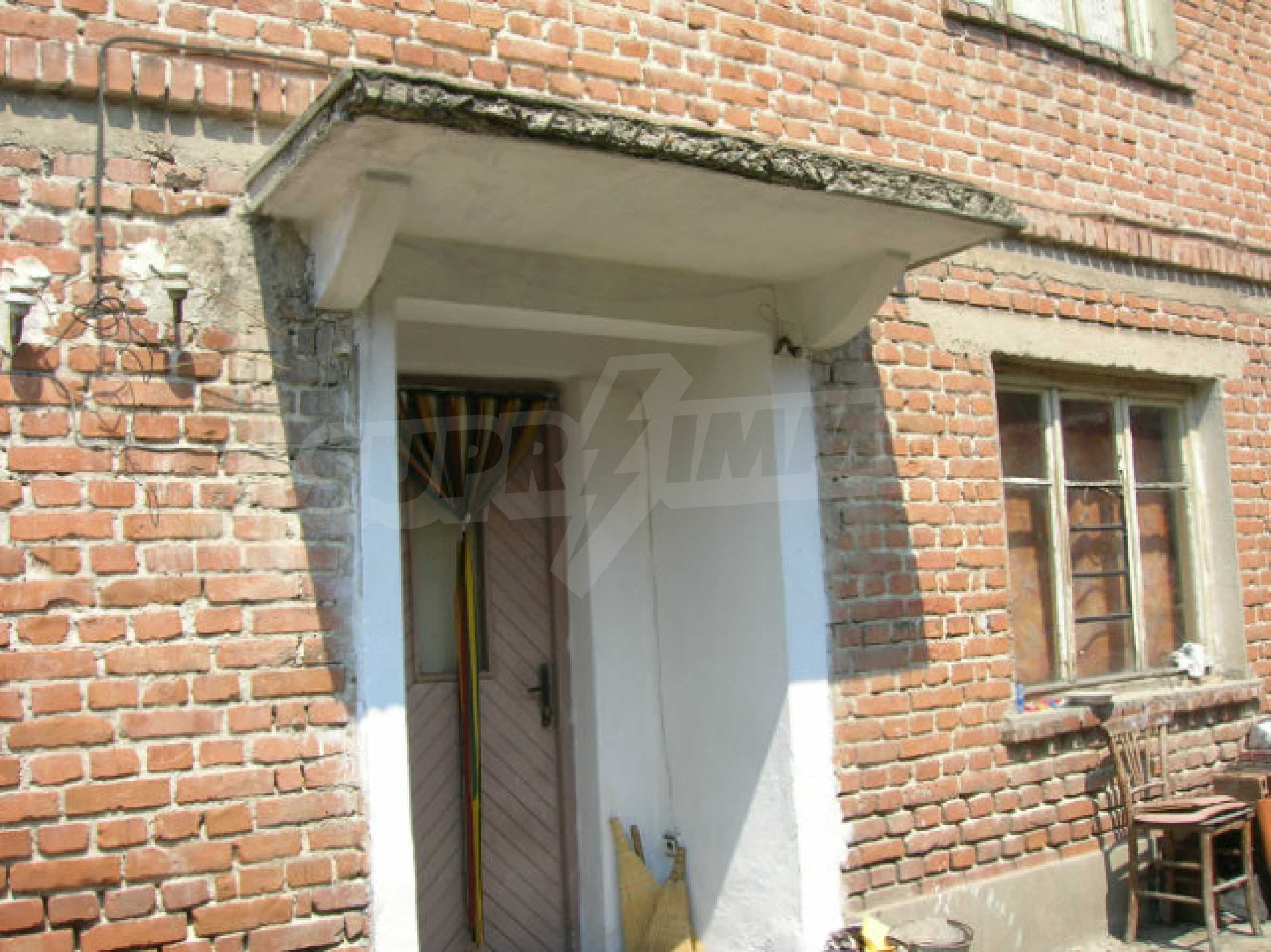 Spacious house with garden for sale in Haskovo 17