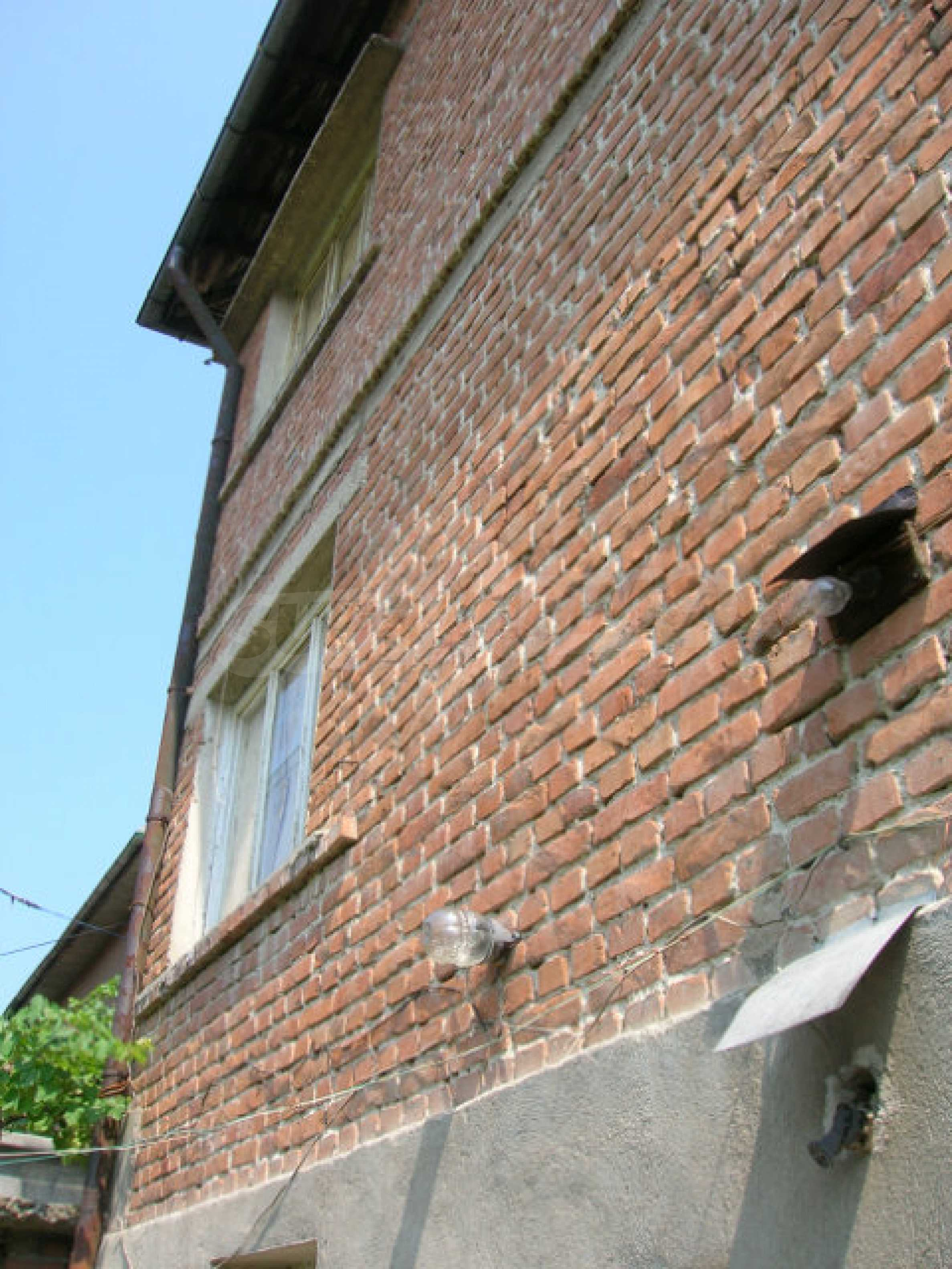 Spacious house with garden for sale in Haskovo 19