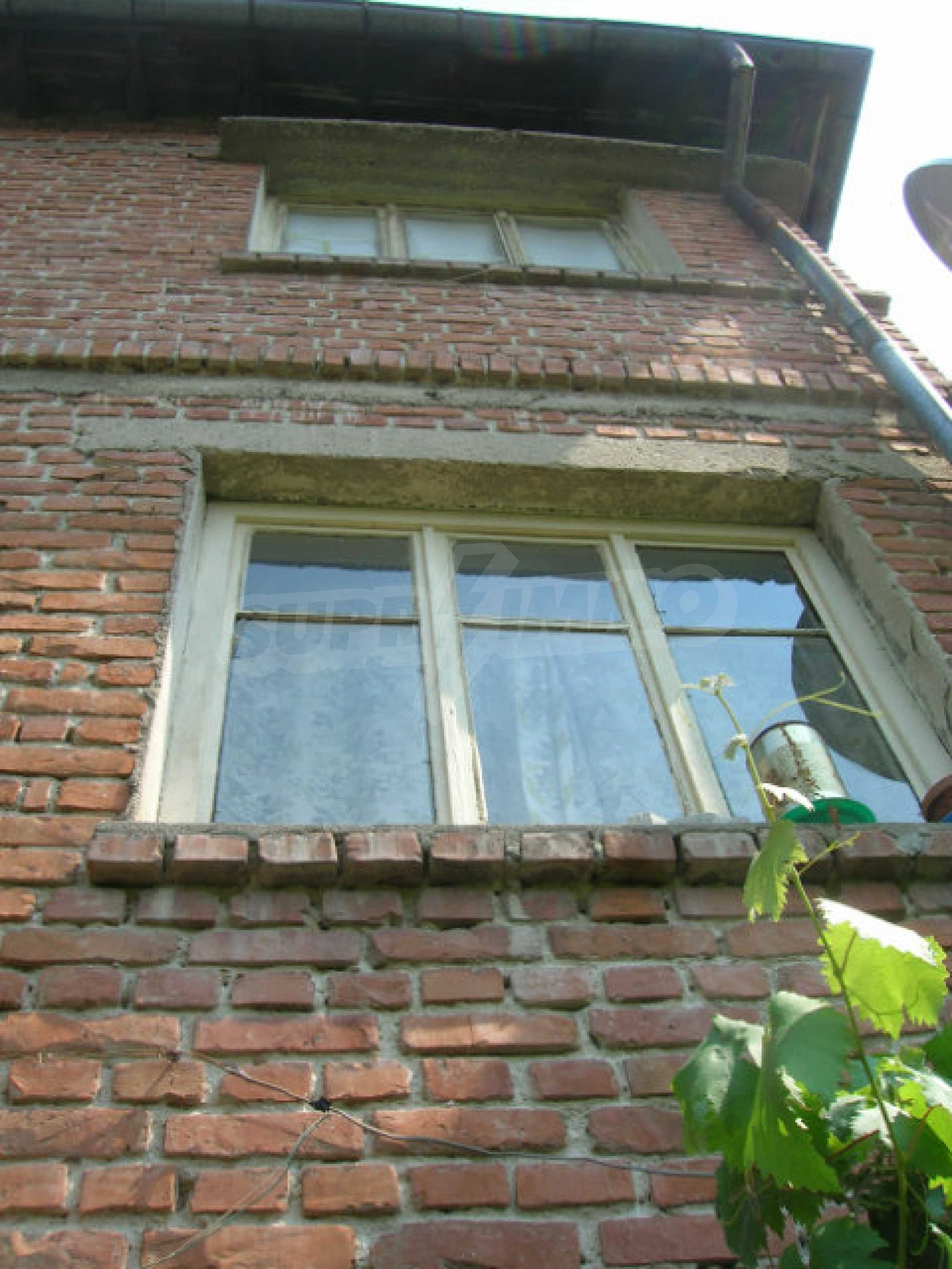 Spacious house with garden for sale in Haskovo 20