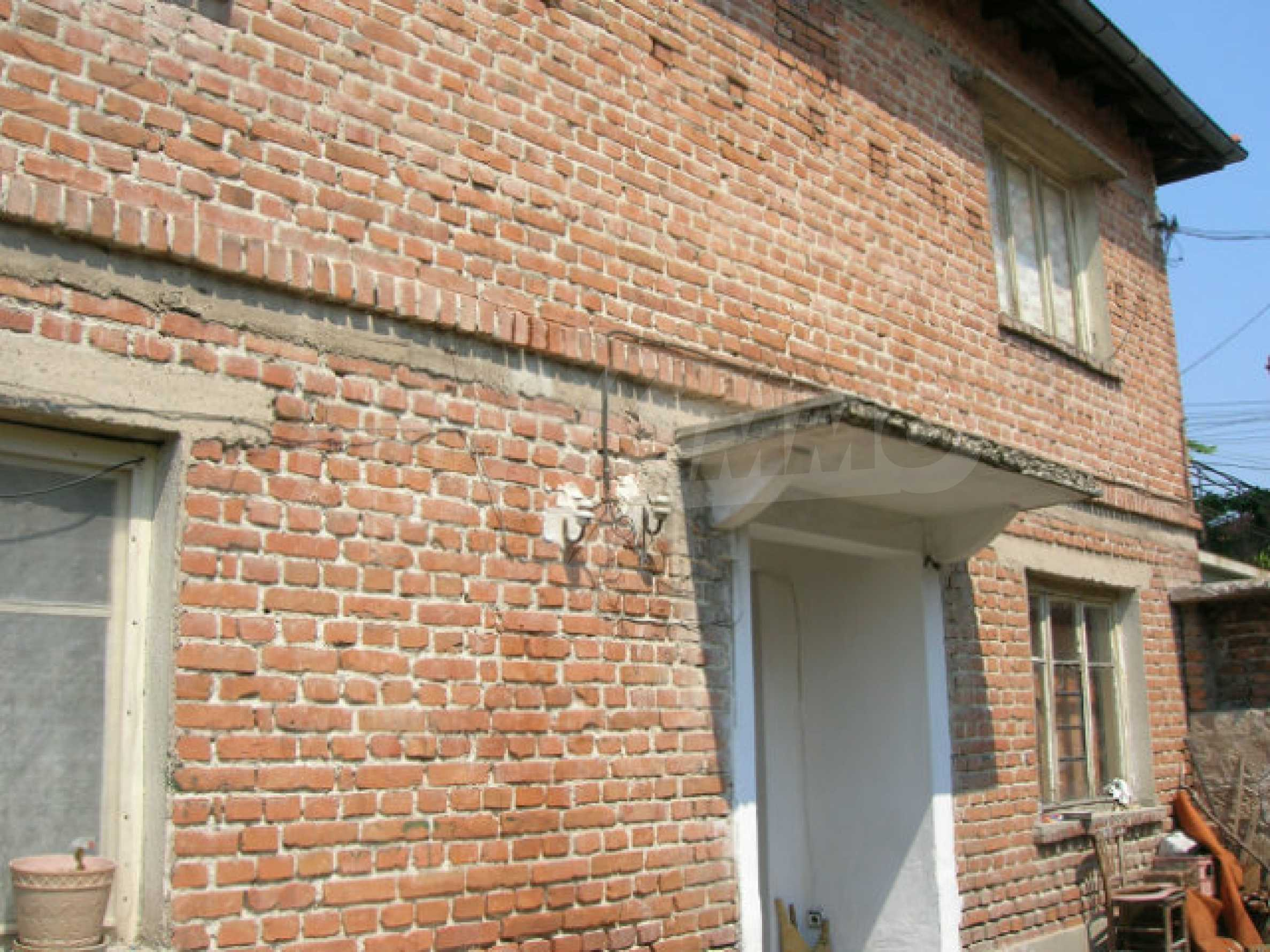 Spacious house with garden for sale in Haskovo 22