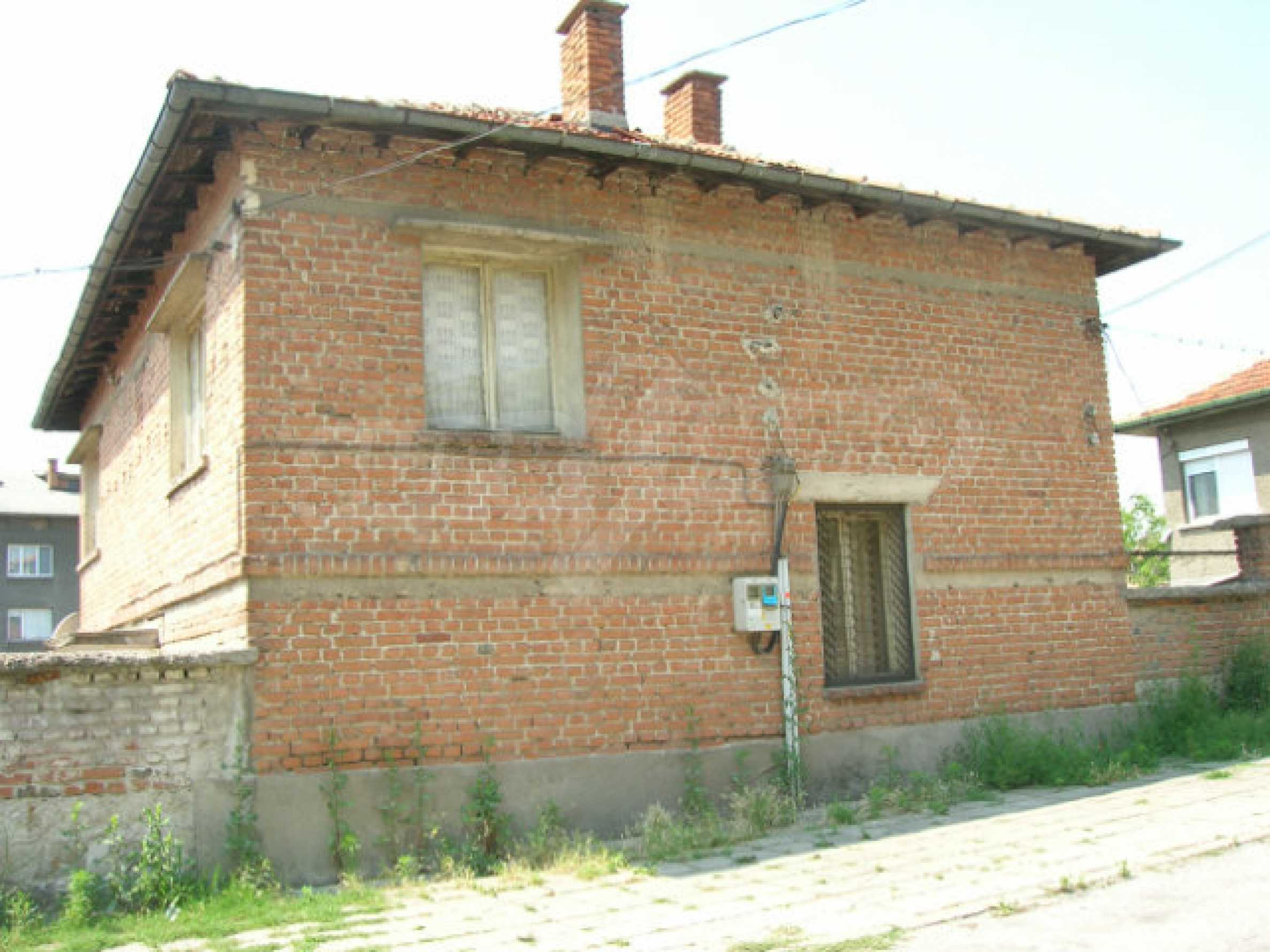 Spacious house with garden for sale in Haskovo 24