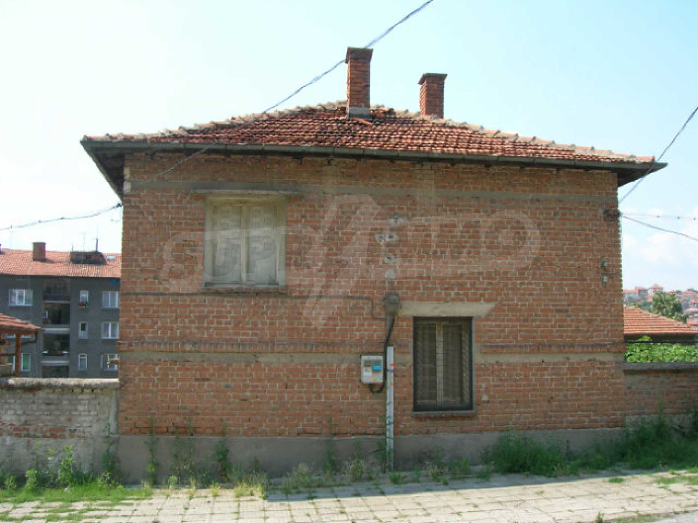 Spacious house with garden for sale in Haskovo 26