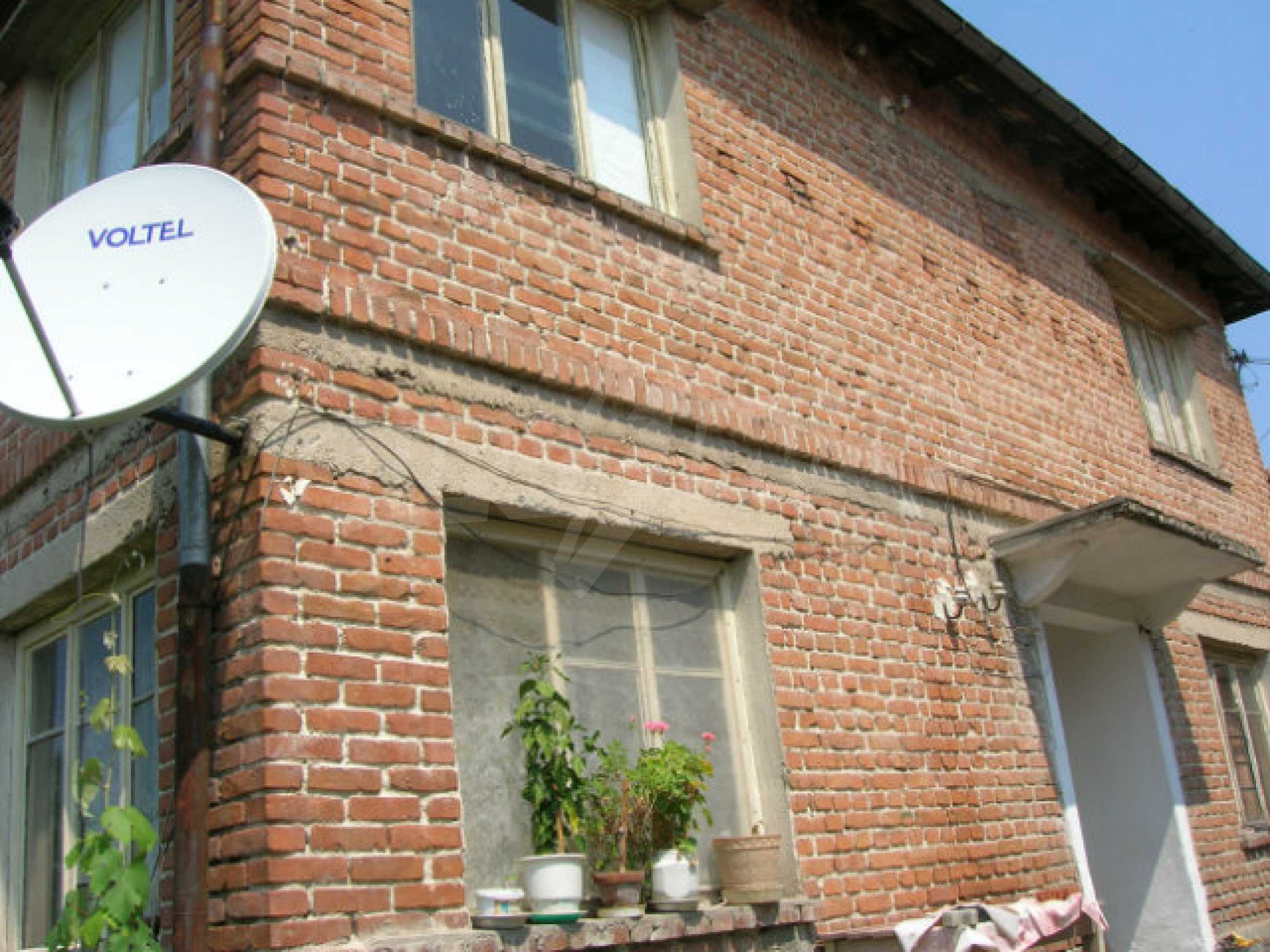 Spacious house with garden for sale in Haskovo 4