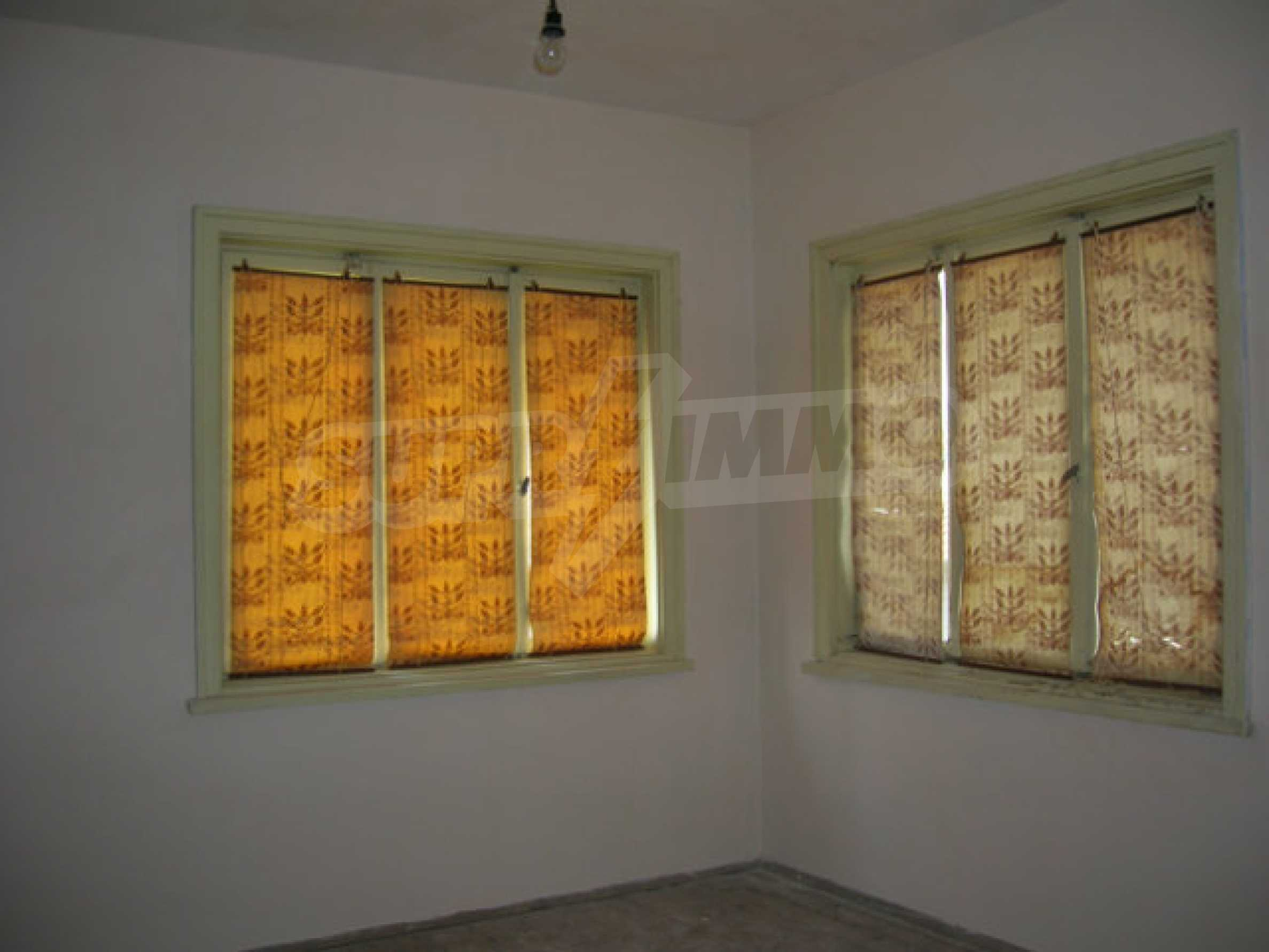 Spacious house with garden for sale in Haskovo 6