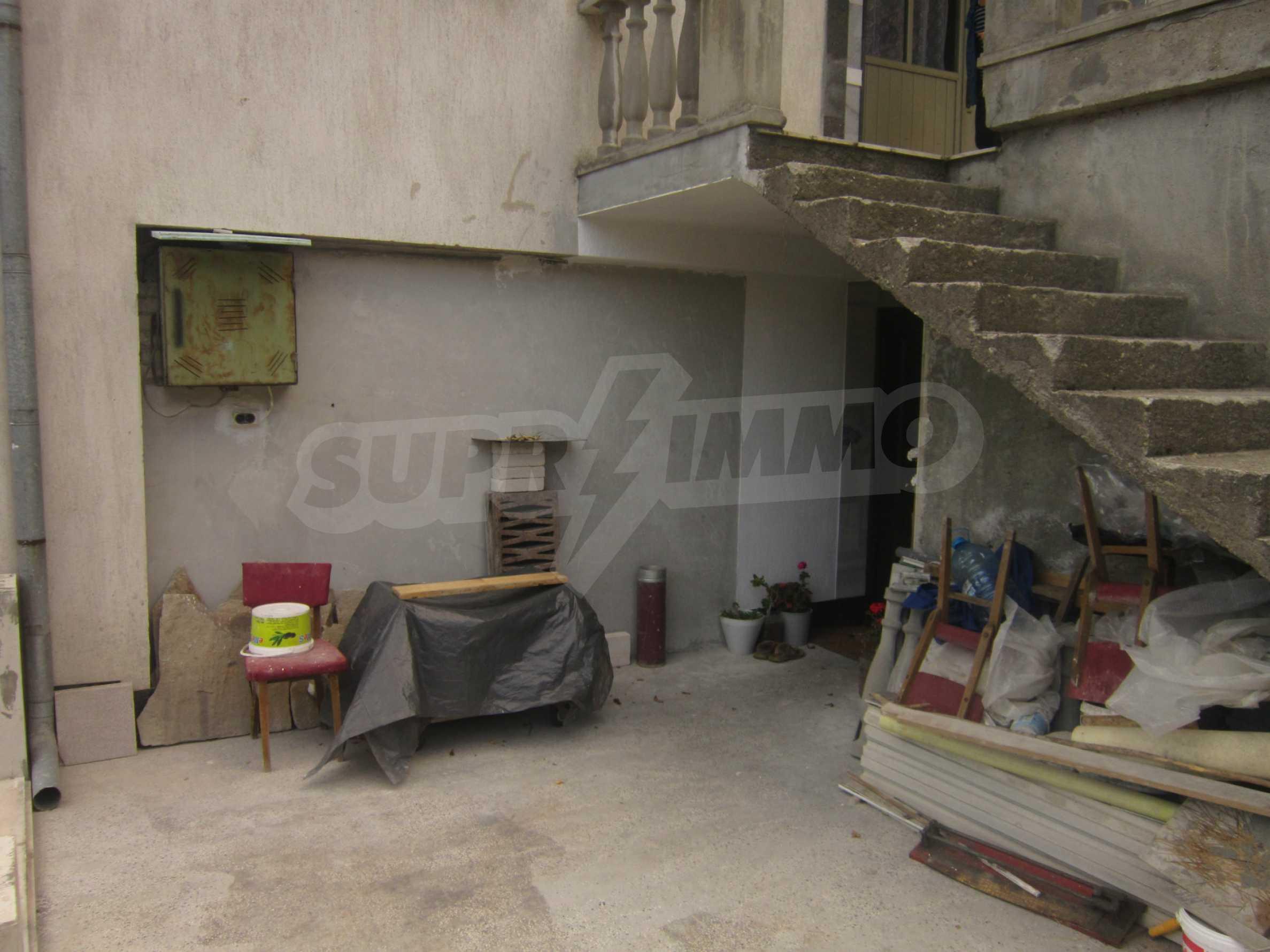 3-storey house with garden near Smolyan 19