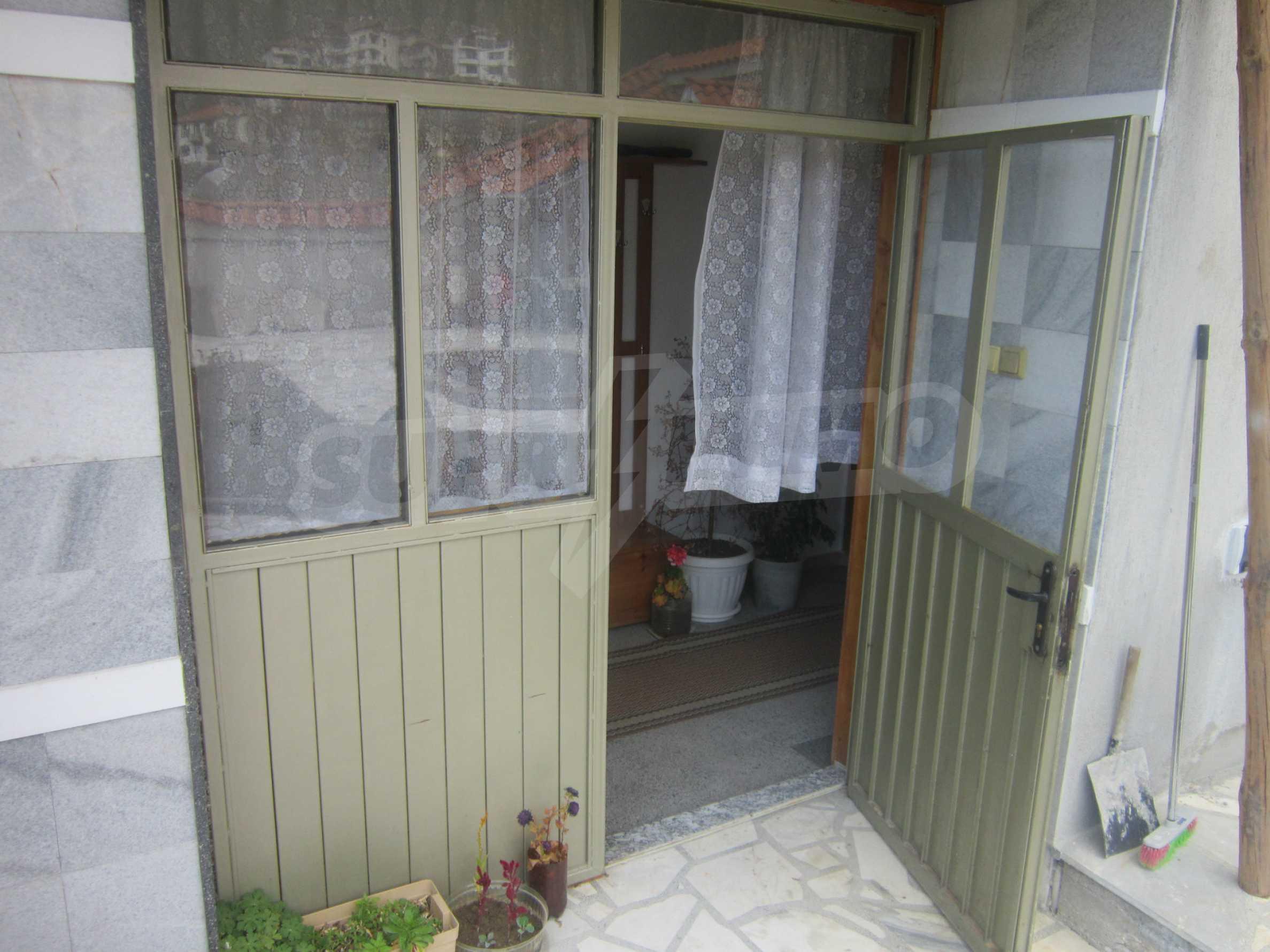 3-storey house with garden near Smolyan 20