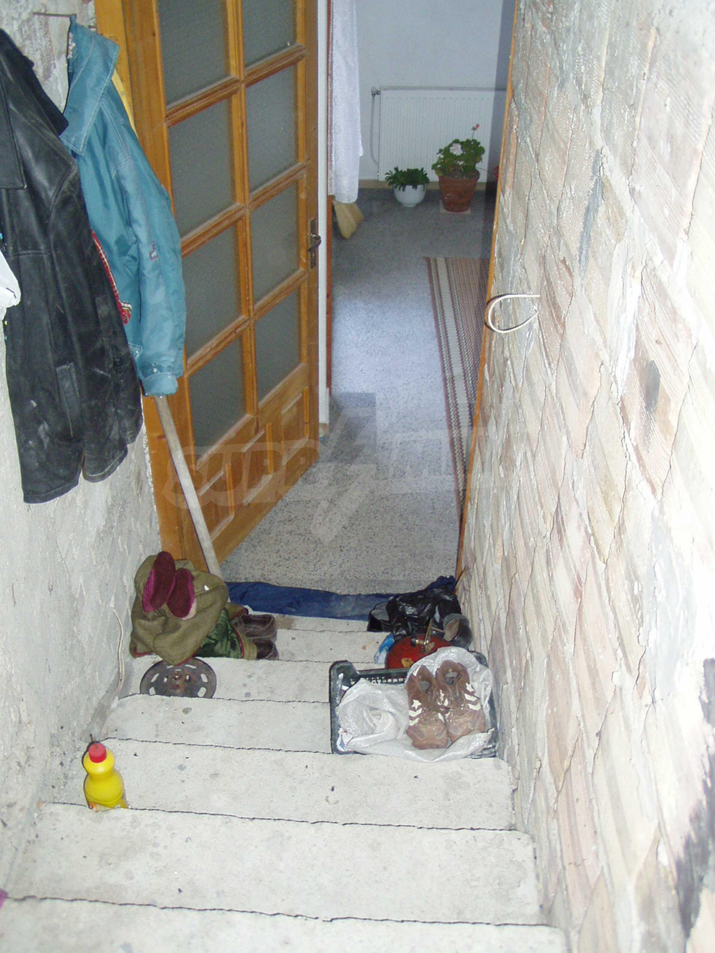 3-storey house with garden near Smolyan 54