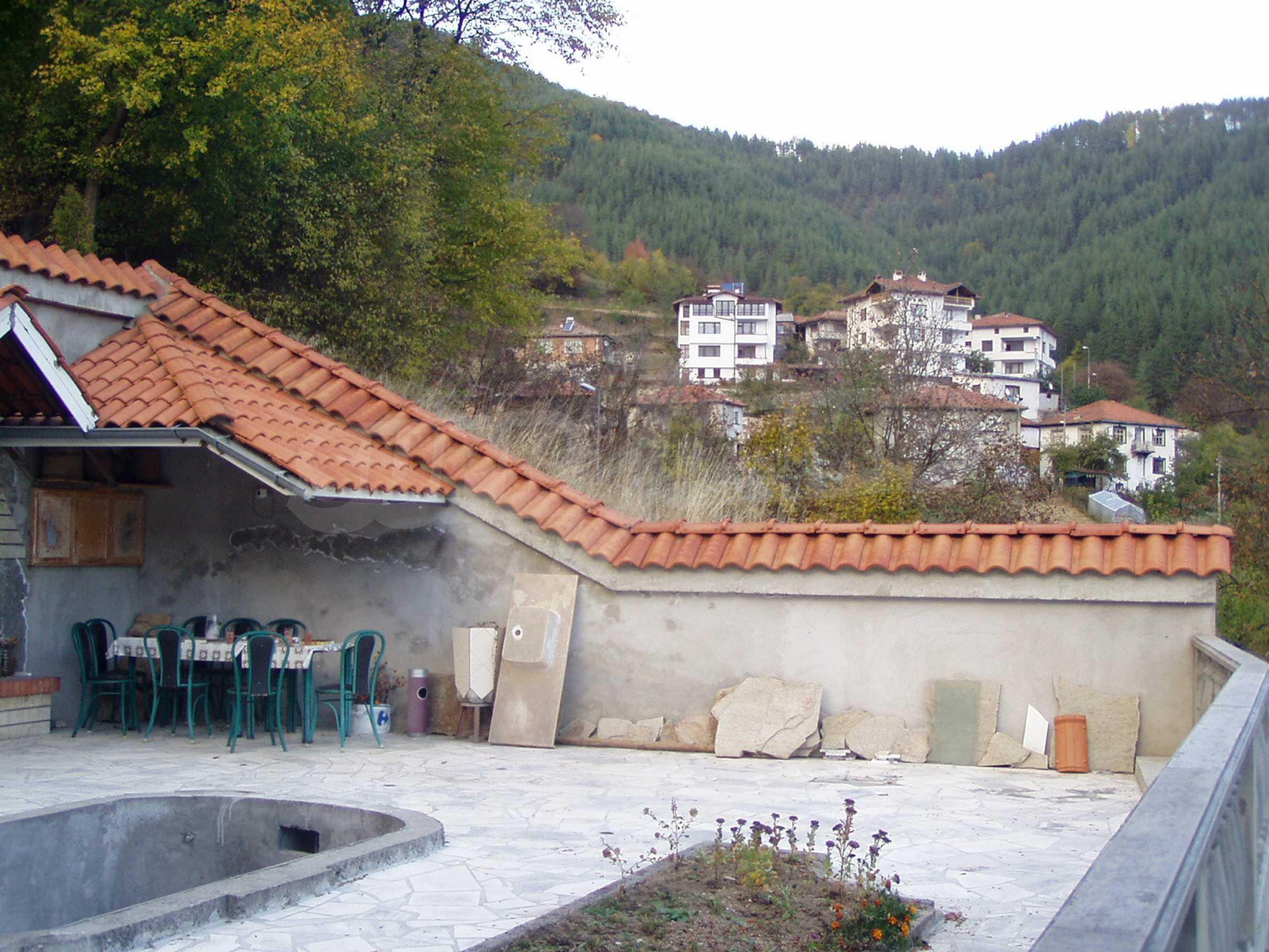 3-storey house with garden near Smolyan 65