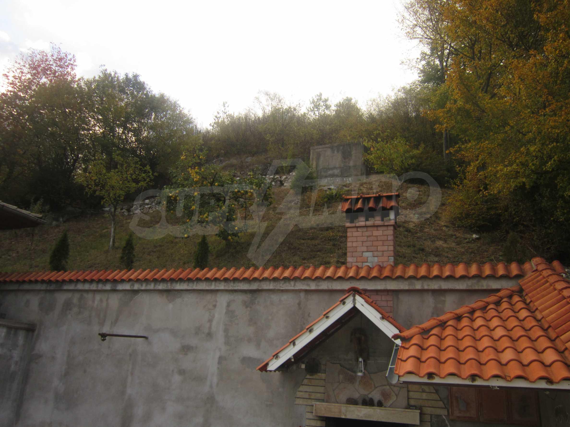 3-storey house with garden near Smolyan 67