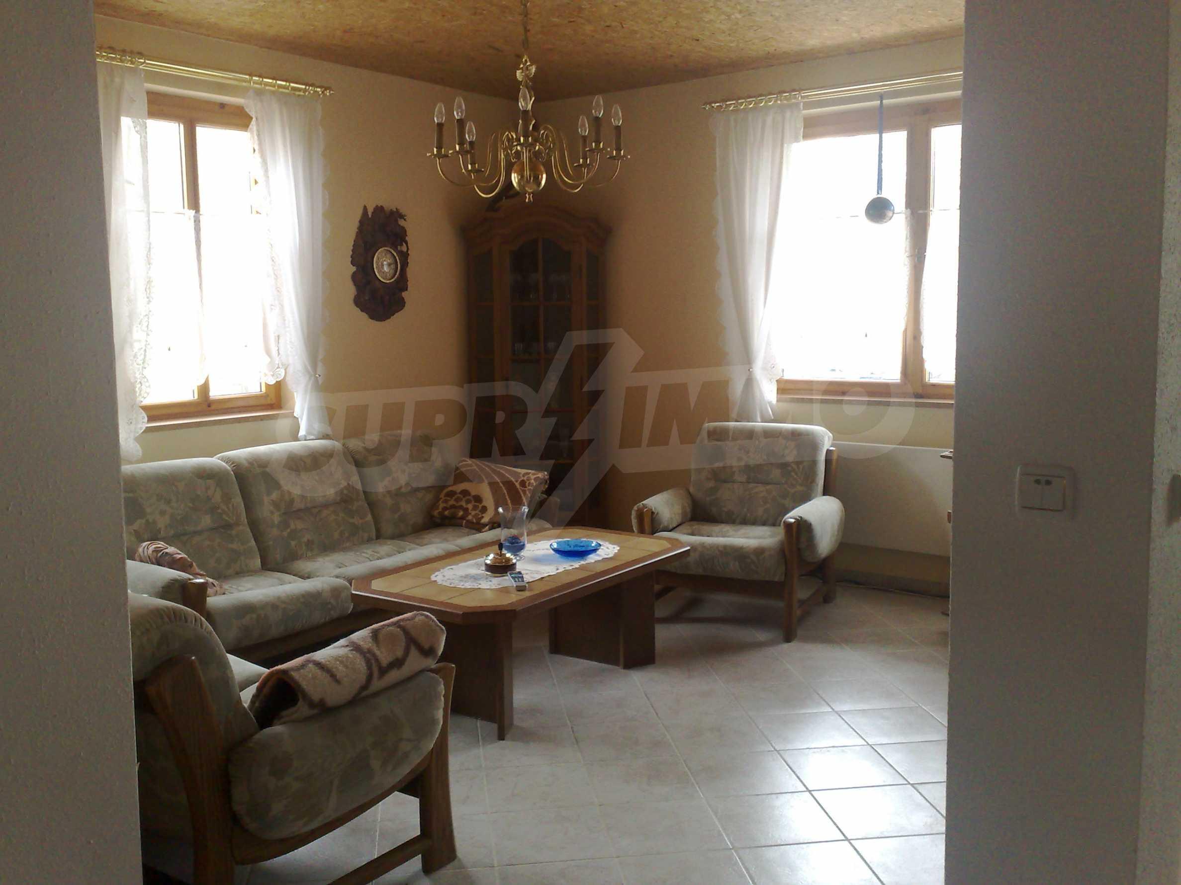 Zweistöckiges, solides und neu gebautes Haus in Gorna Oryahovitsa 6