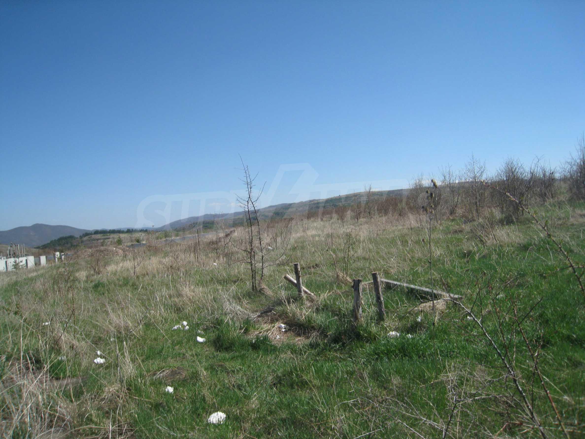Reguliertes Grundstück für den Bau eines Privathauses oder einer Villa in der Nähe von Sofia 6