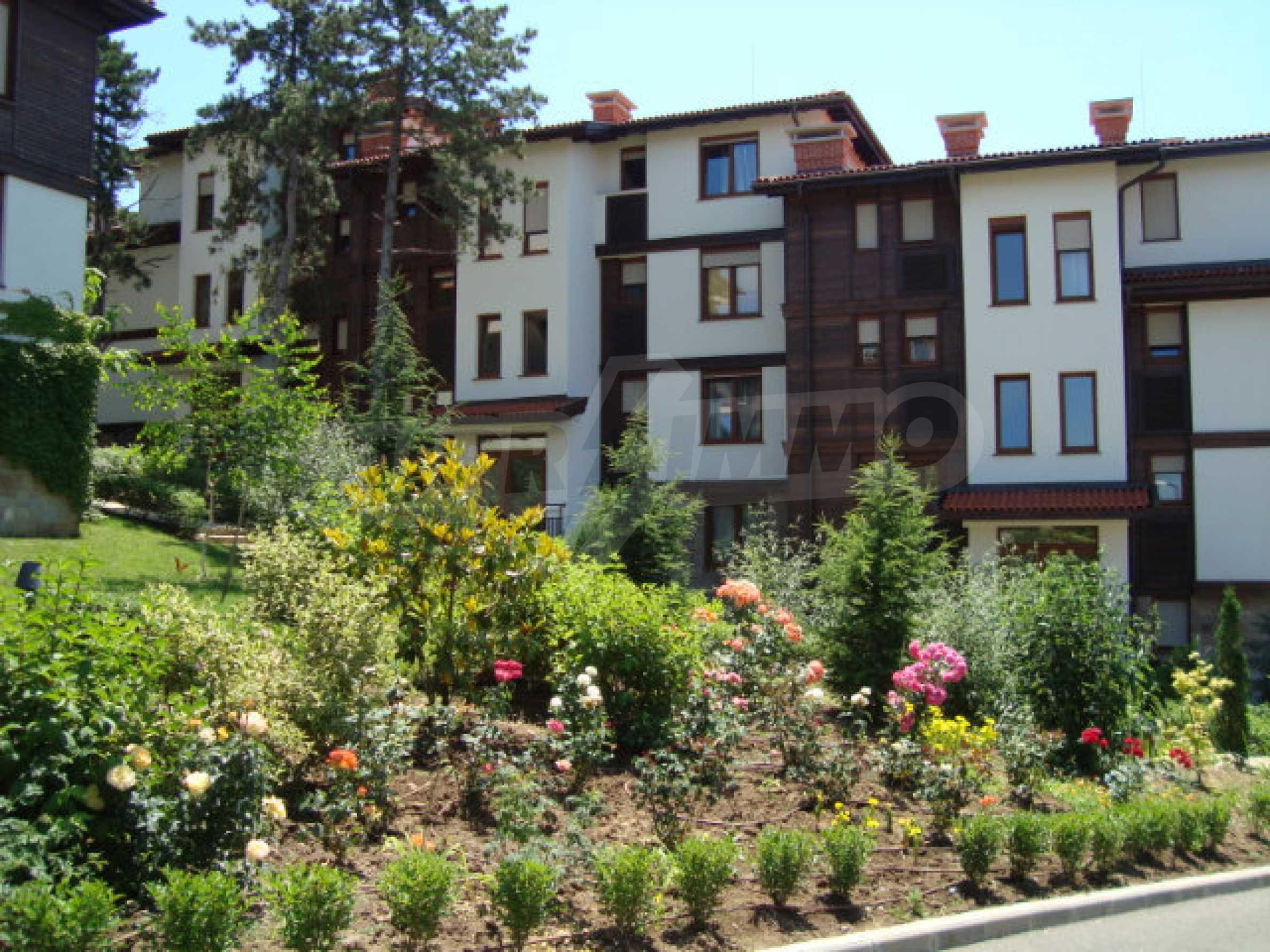 Впечатляващ комплекс с ваканционни жилища в близост до Созопол 50