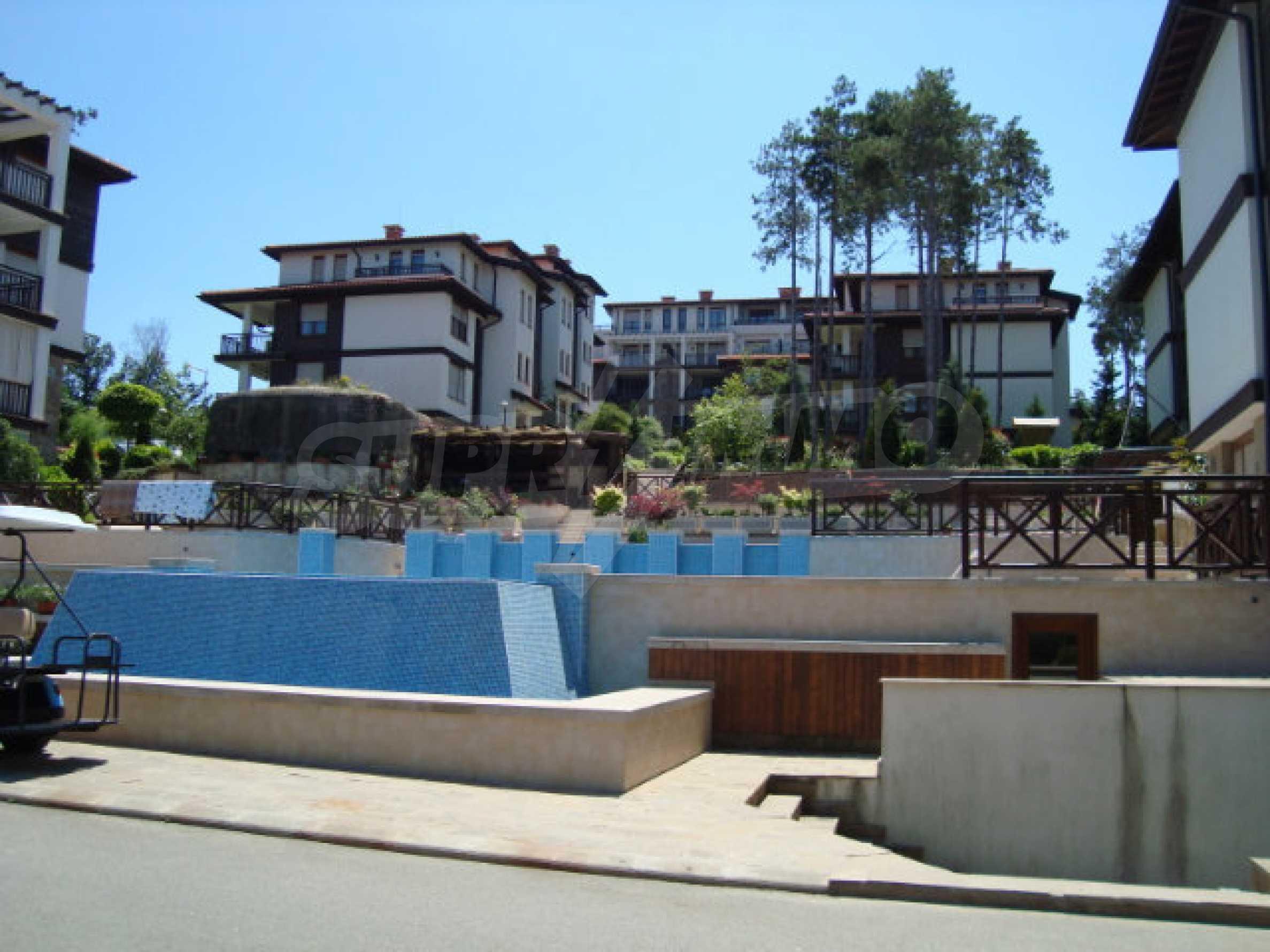Впечатляващ комплекс с ваканционни жилища в близост до Созопол 54