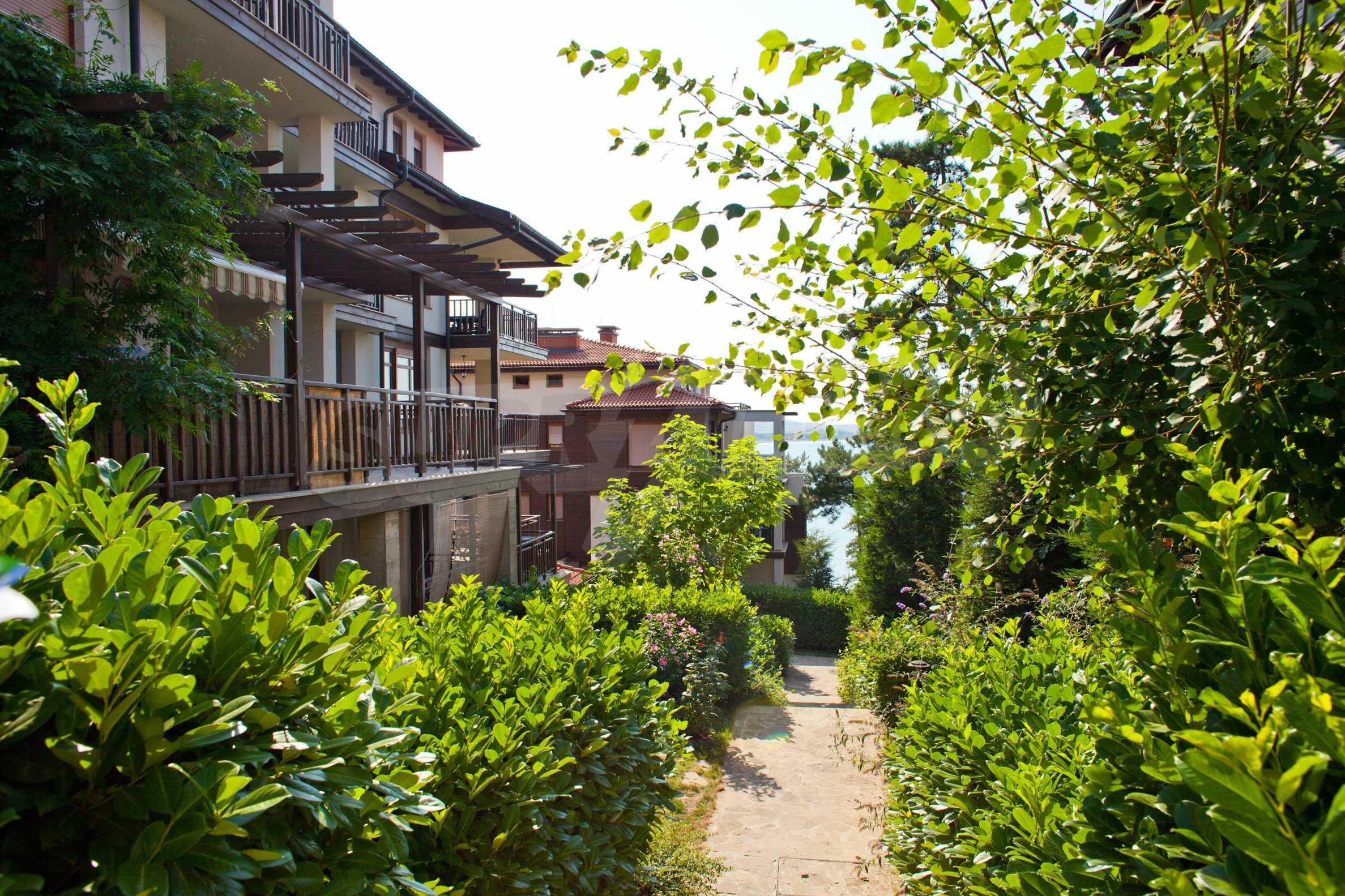 Впечатляващ комплекс с ваканционни жилища в близост до Созопол 6