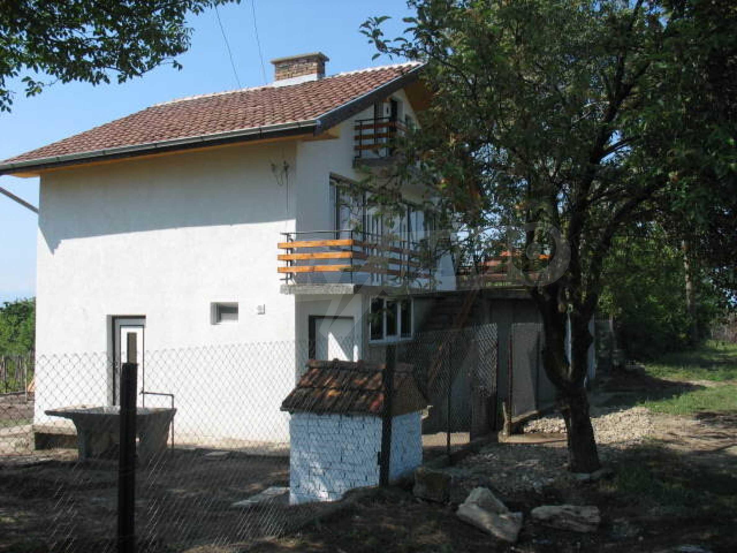 Дом вблизи г. Видин 24