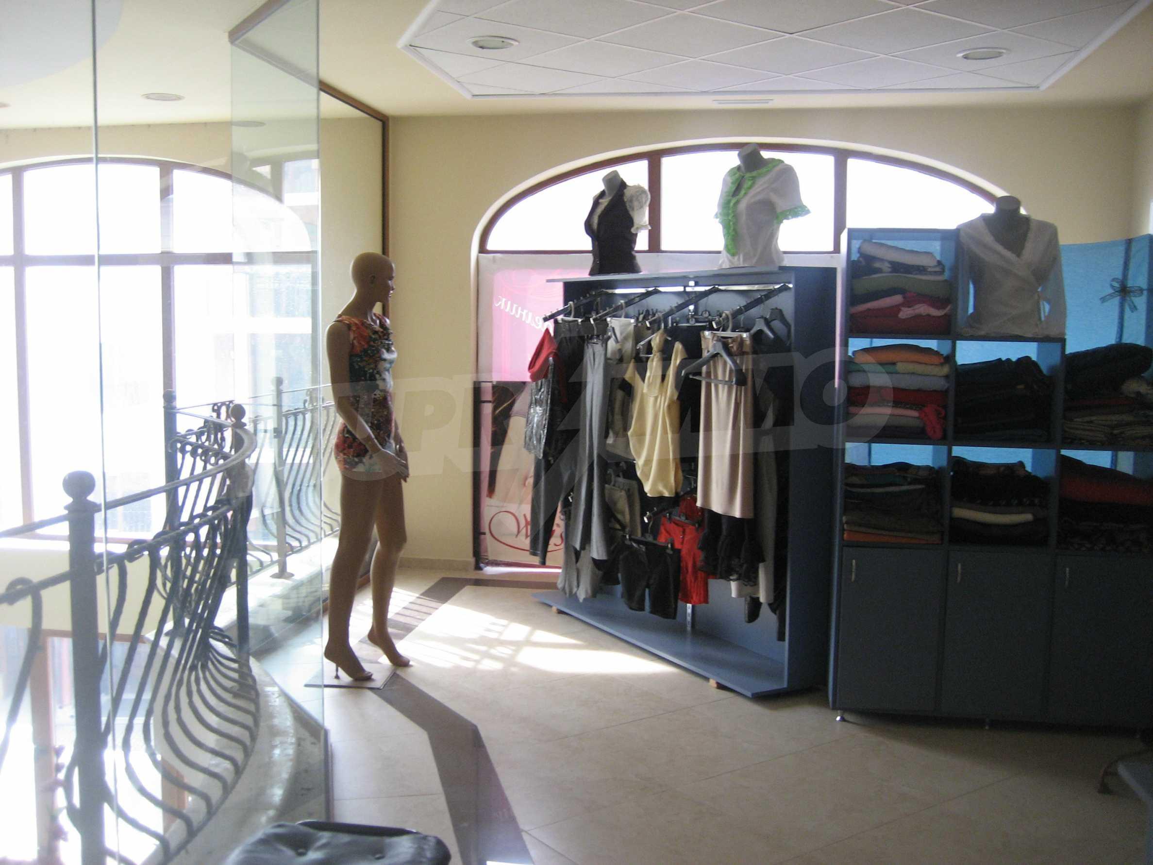Geschäft zum Verkauf im Zentrum von Veliko Tarnovo