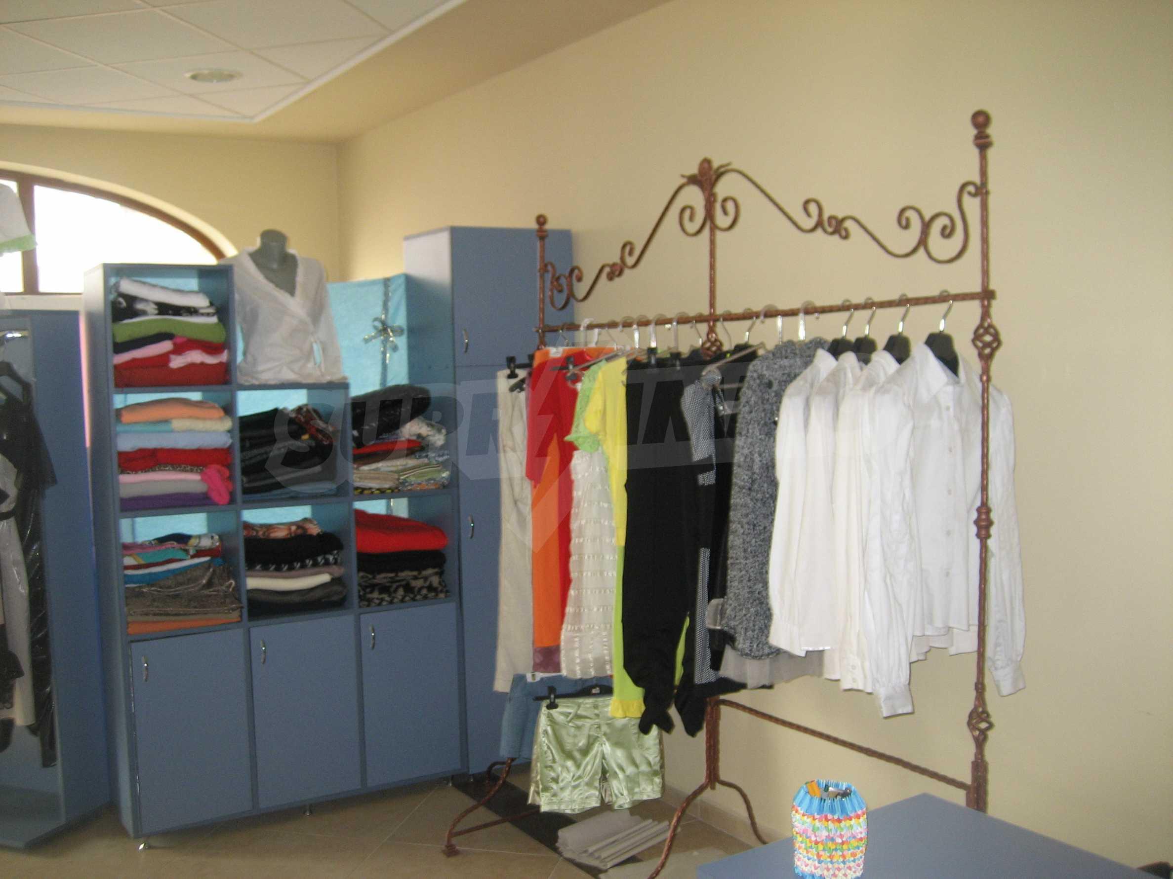 Geschäft zum Verkauf im Zentrum von Veliko Tarnovo 1