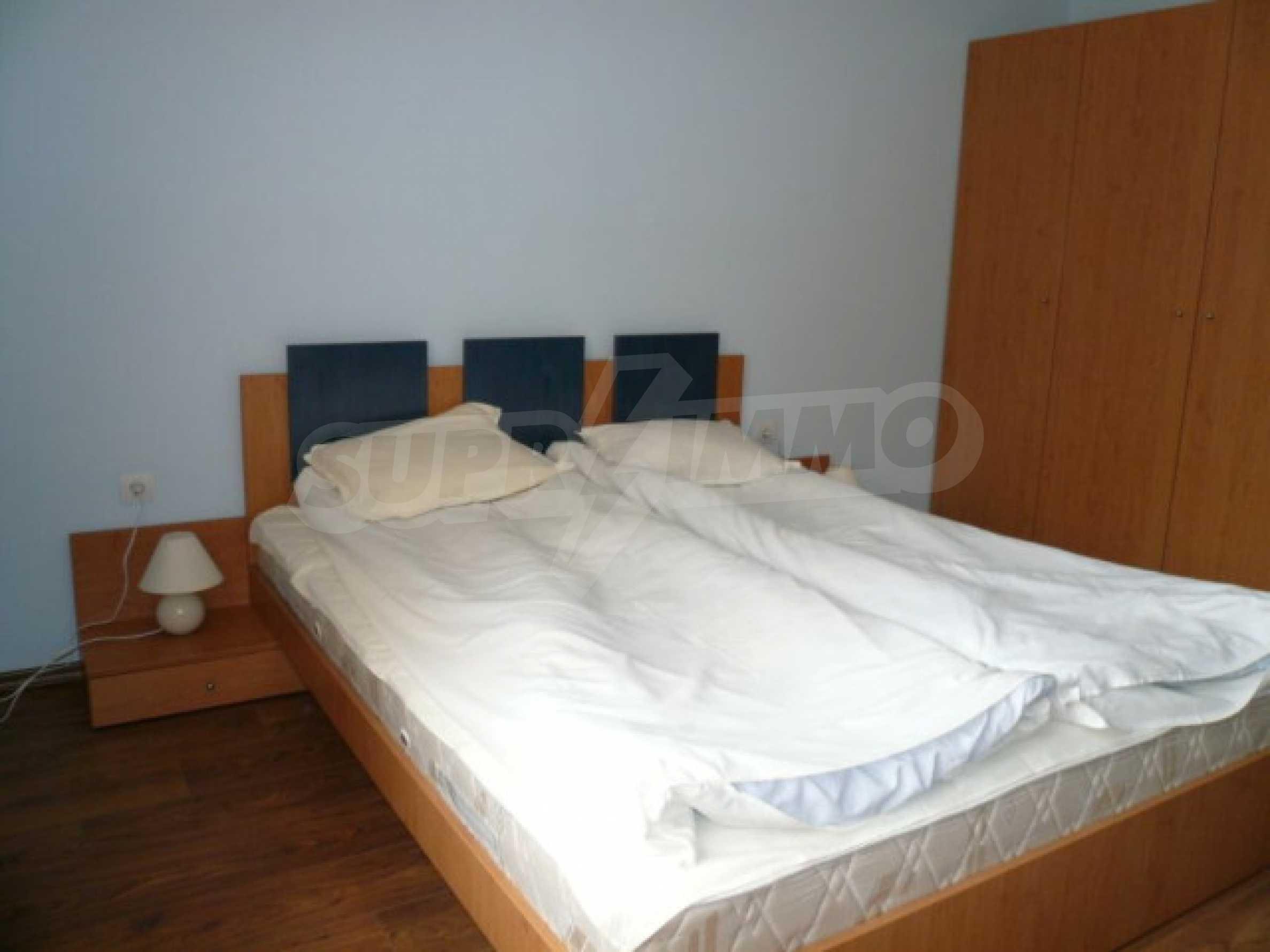 Двустаен апартамент за продажба в гр. Банско 6