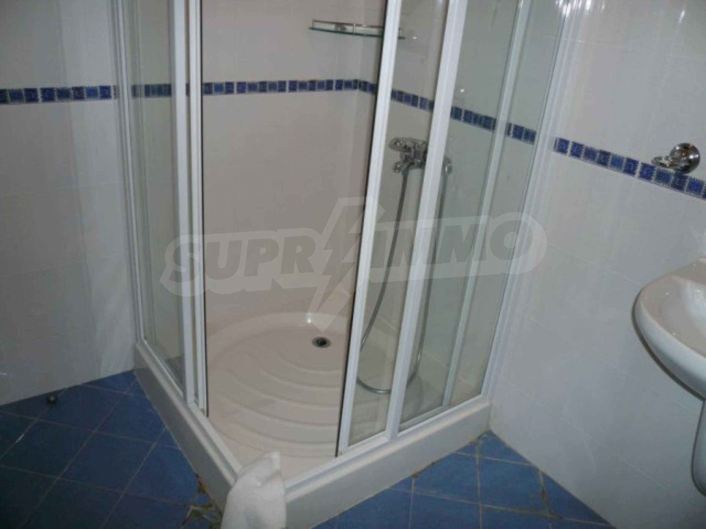Двустаен апартамент за продажба в гр. Банско 7