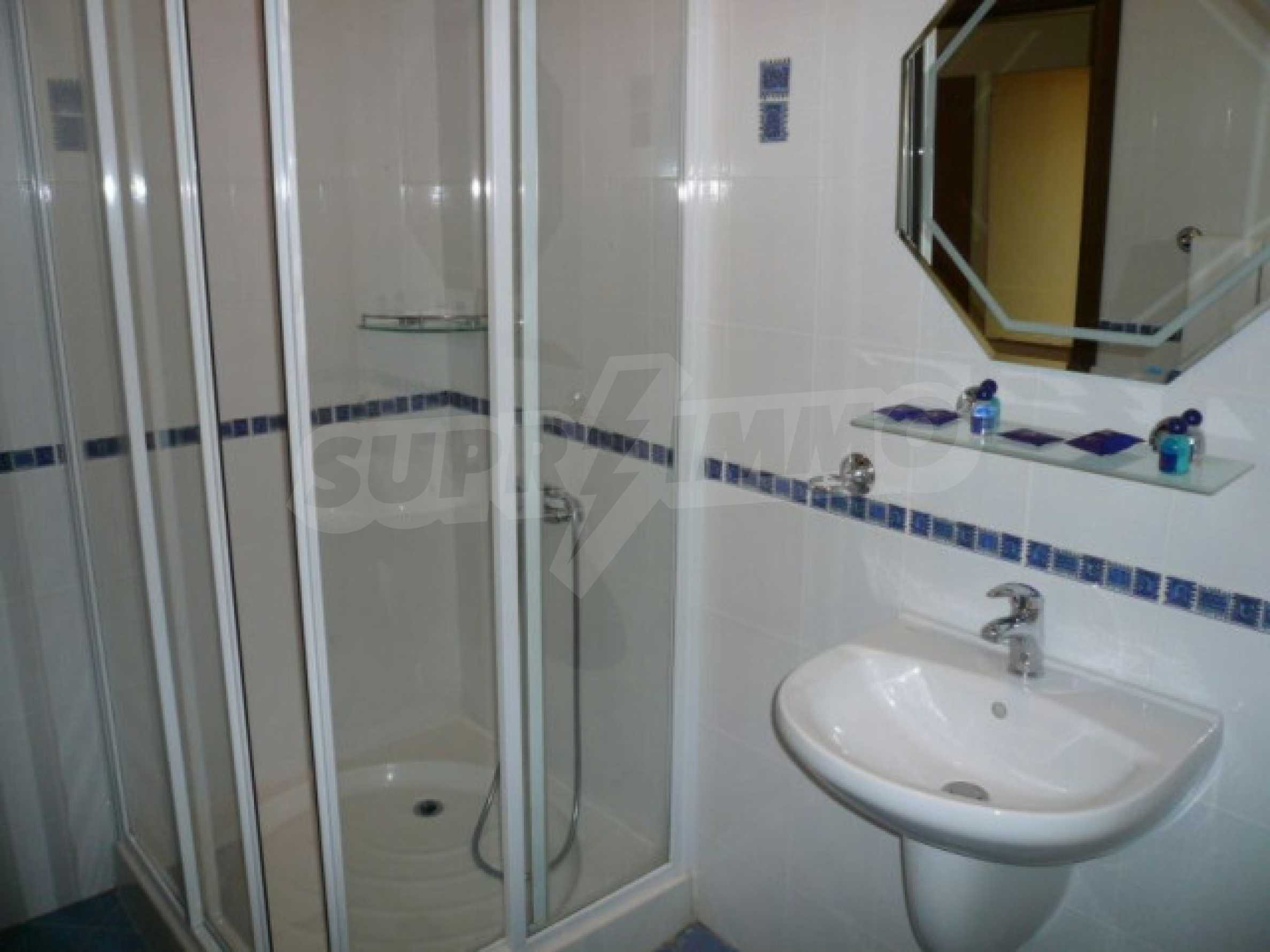 Двустаен апартамент за продажба в гр. Банско 8