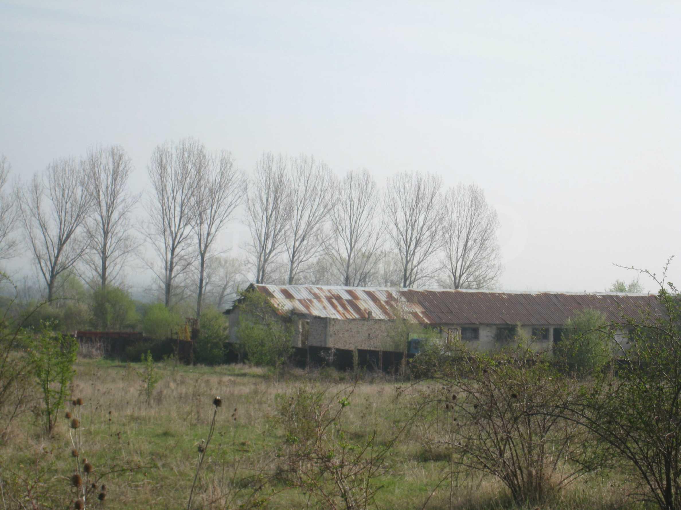 Investitionsgrundstück 2 km von der Sofia-Ringstraße entfernt 16
