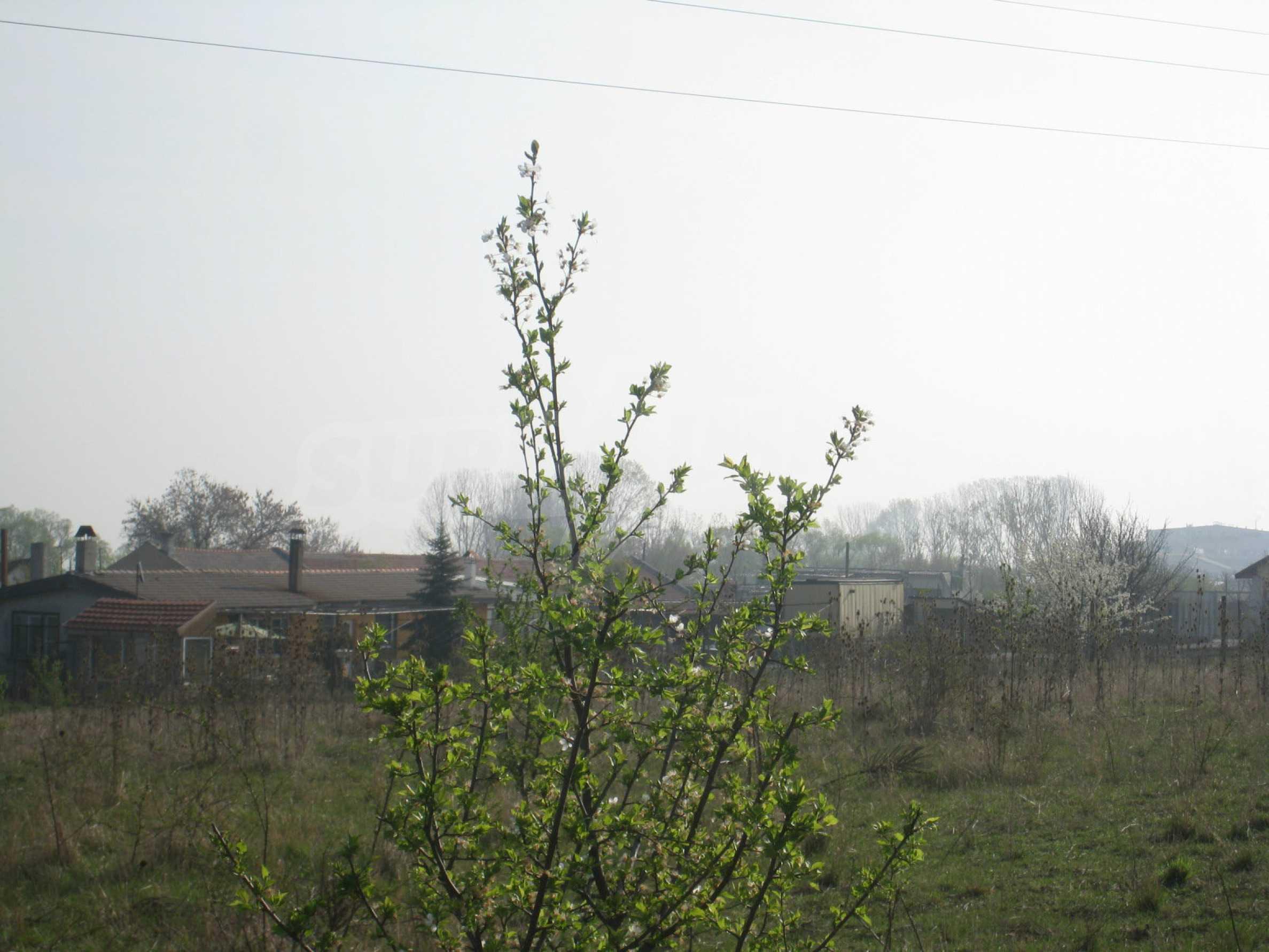 Investitionsgrundstück 2 km von der Sofia-Ringstraße entfernt 17