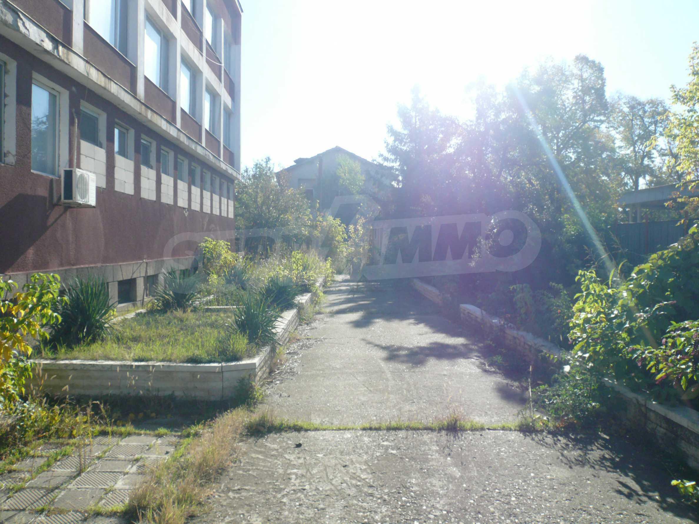 Industrial building near communications in Vidin 33