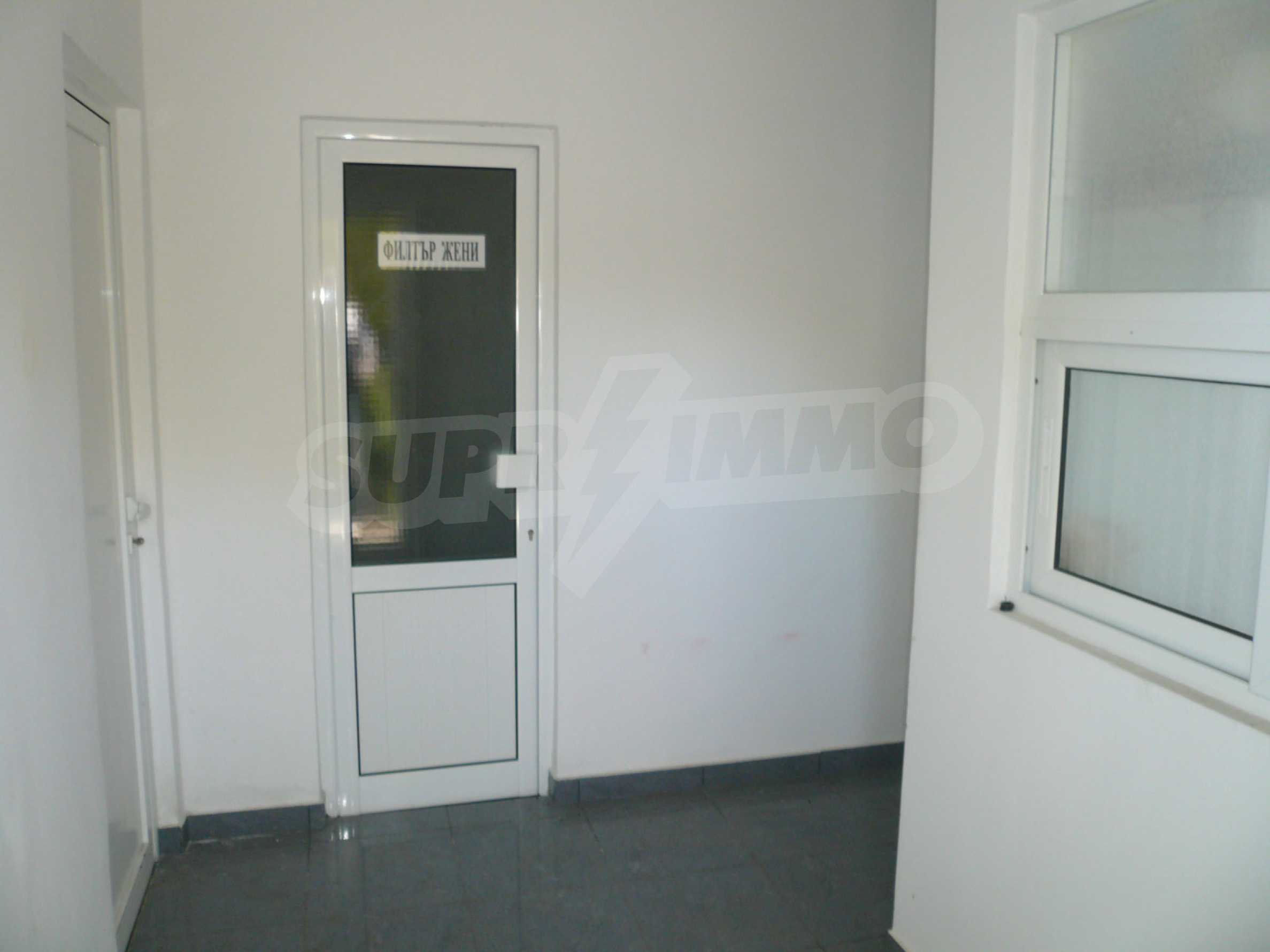 Industrial building near communications in Vidin 8