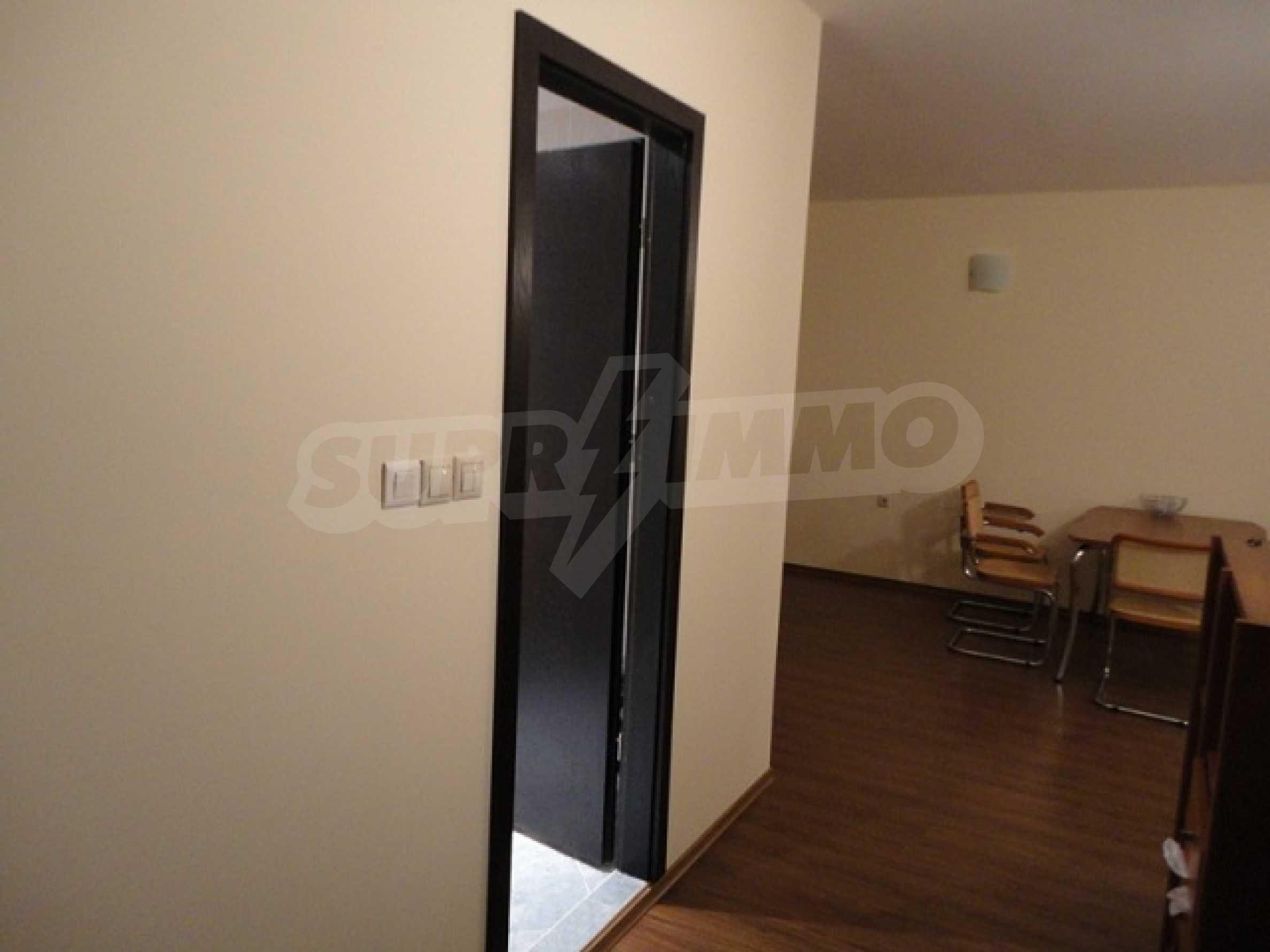 Трехкомнатная квартира «Регина» 5