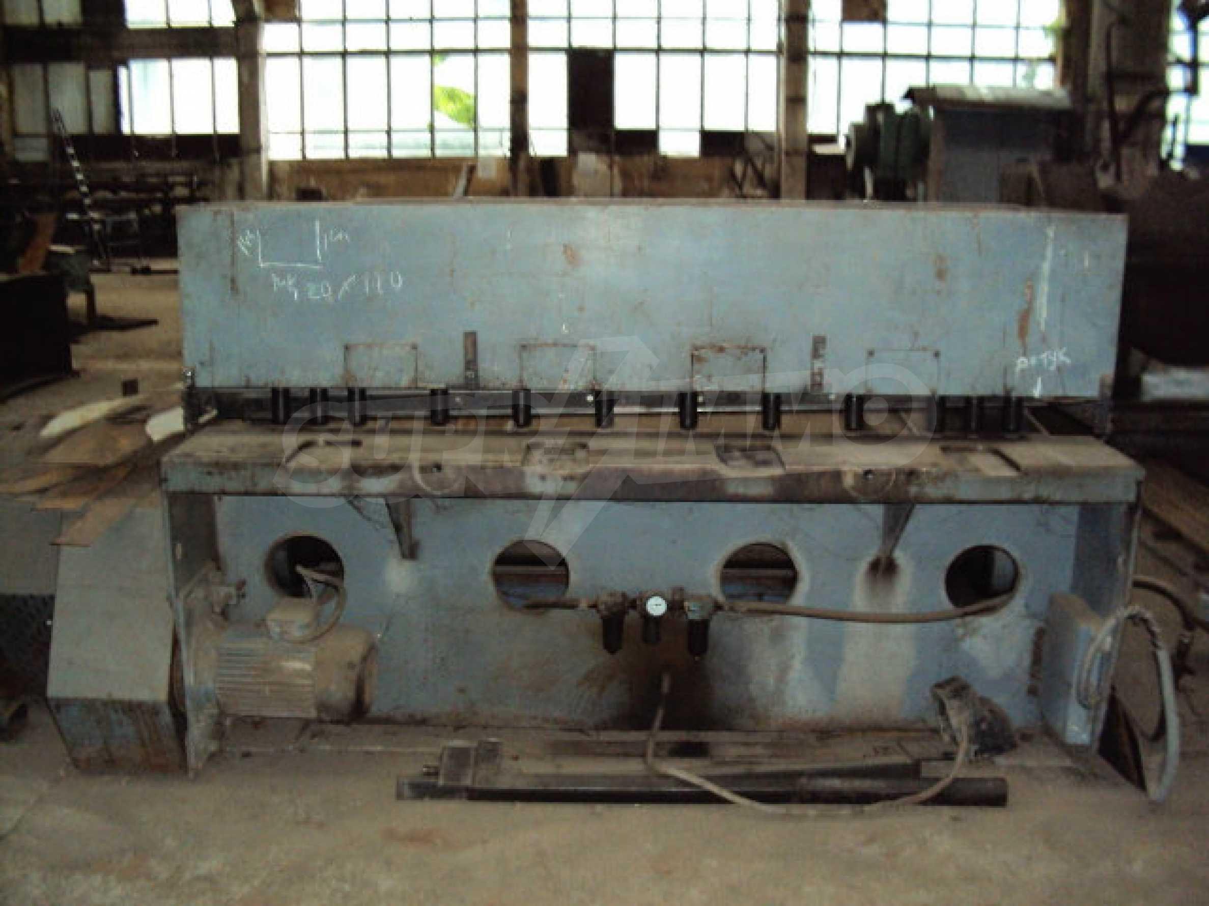Предприятие за метални заготовки във Велико Търново 41