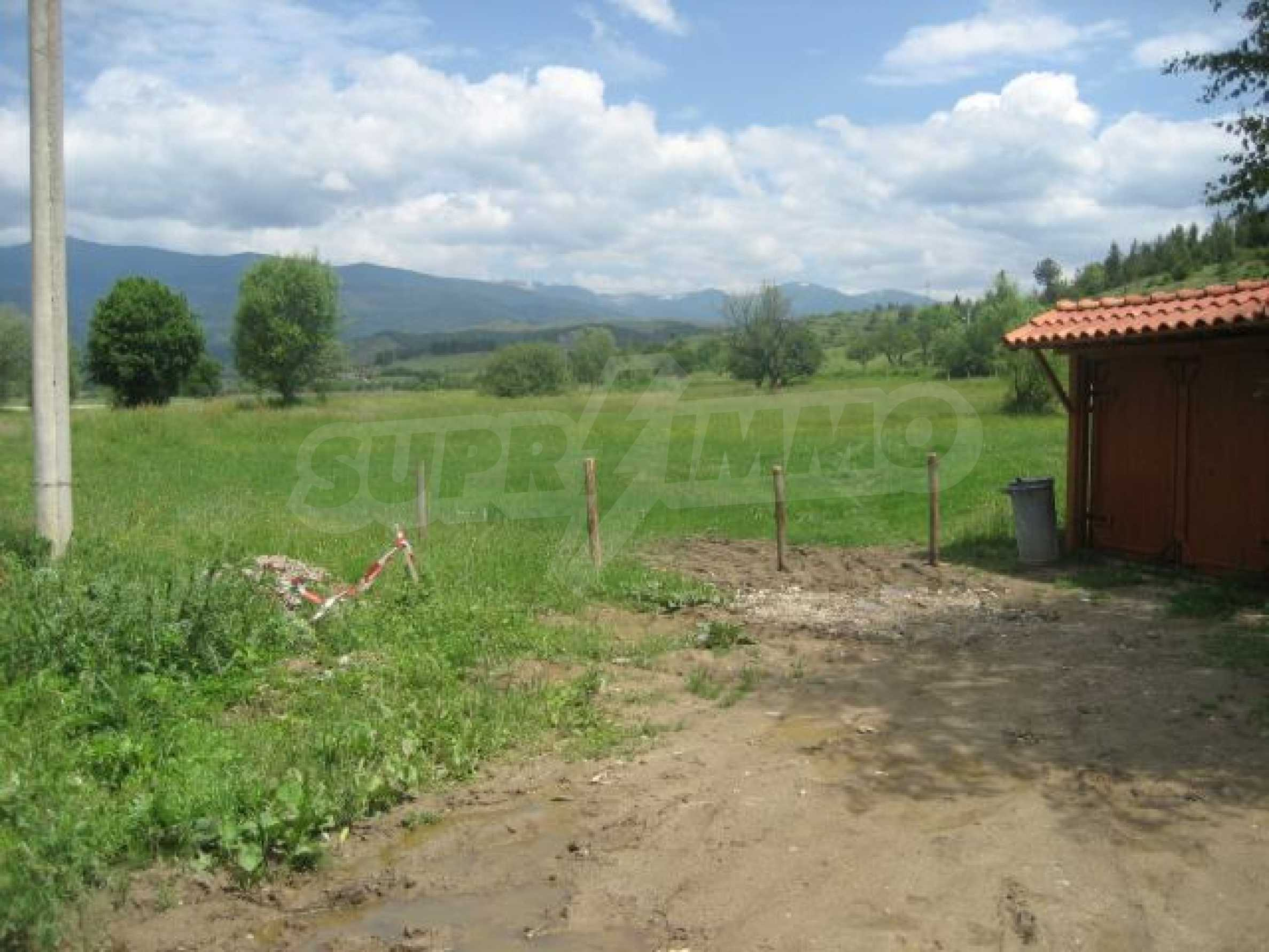 Regulated plot of land in Dolno Draglishte 1