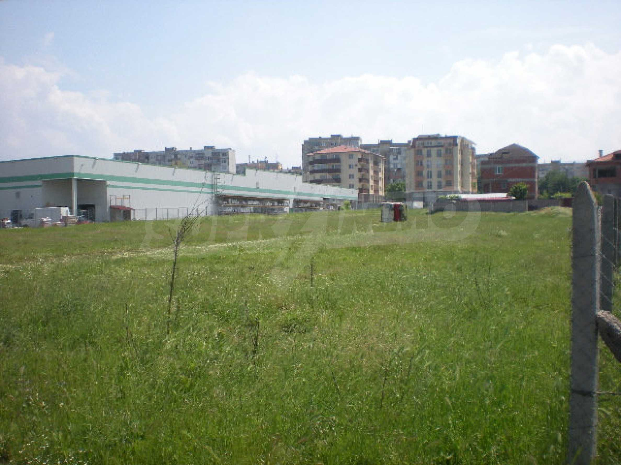 Plot for sale in Blagoevgrad