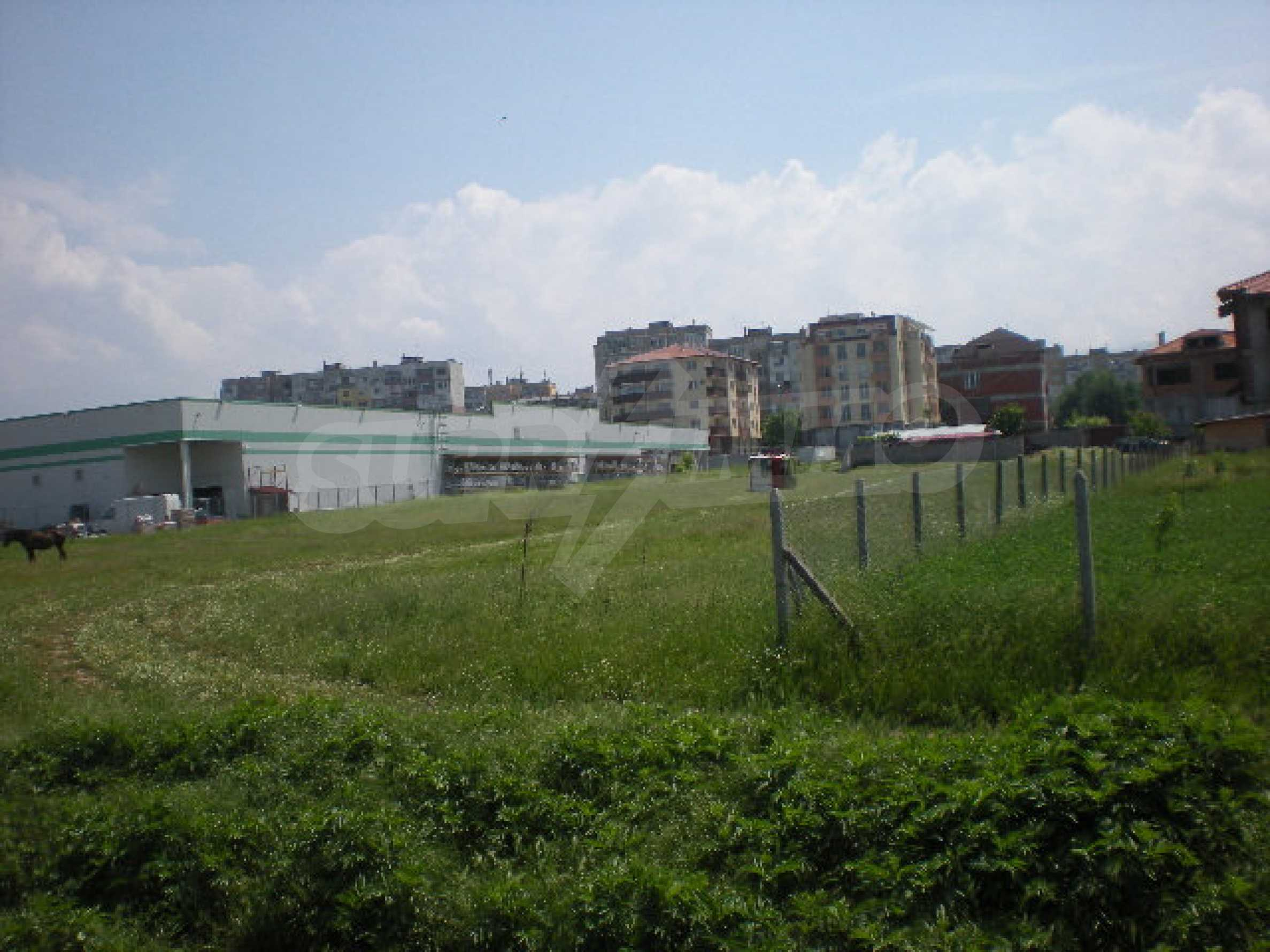 Plot for sale in Blagoevgrad  14