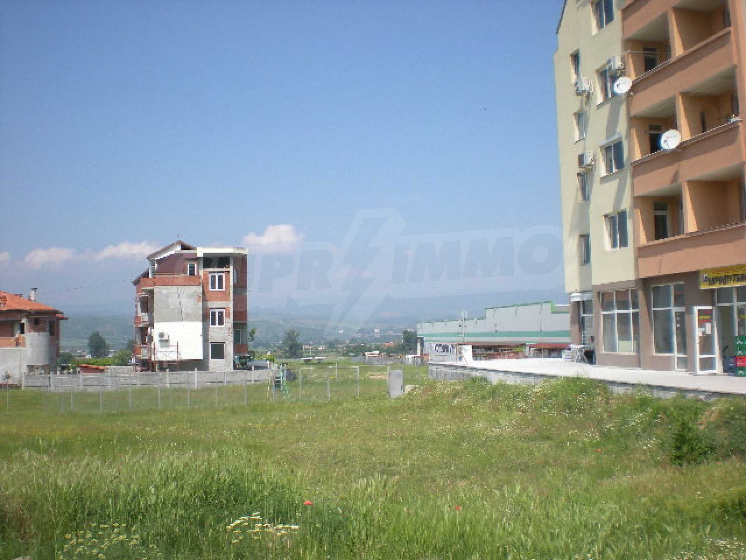Plot for sale in Blagoevgrad  1