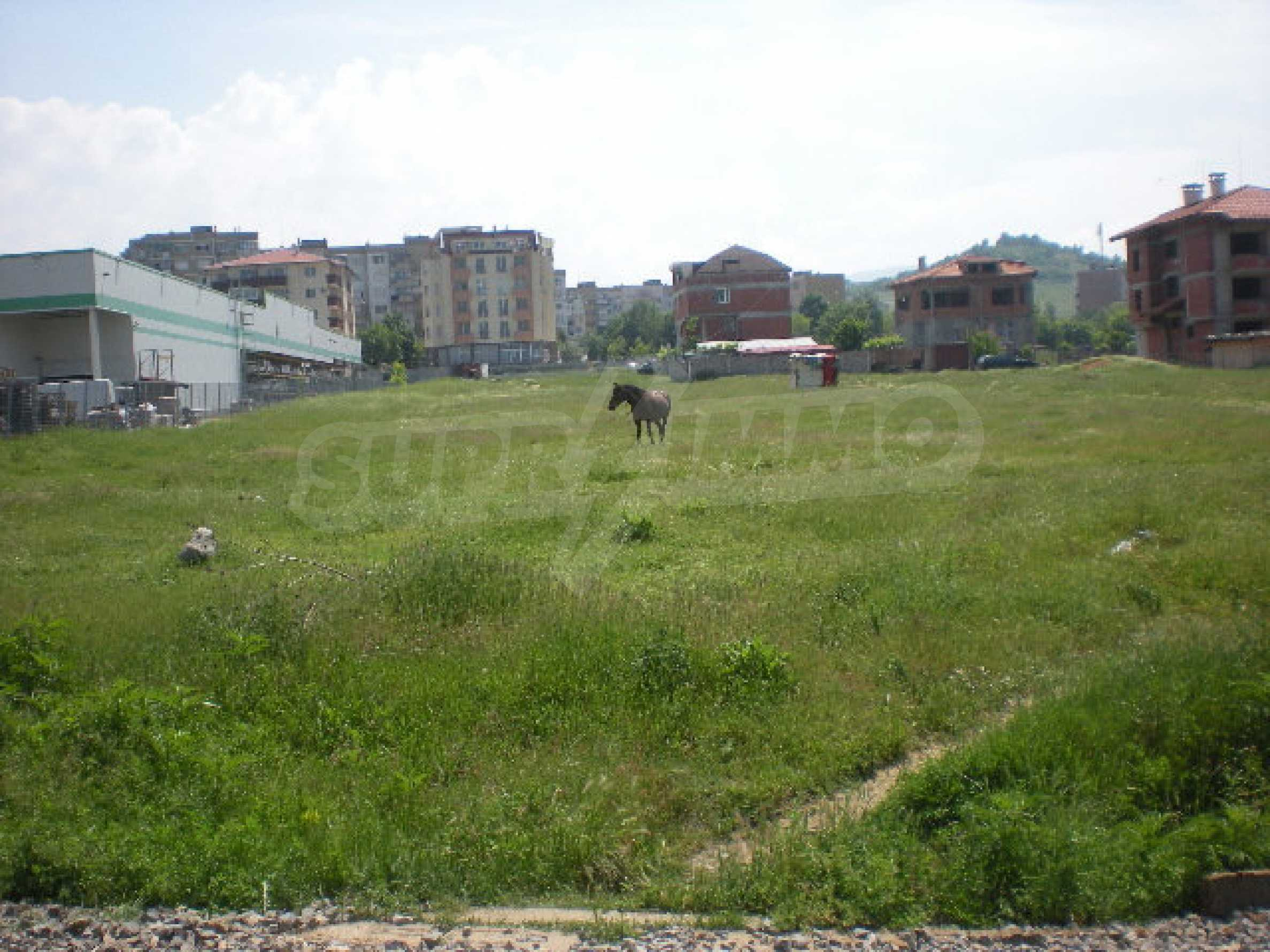 Plot for sale in Blagoevgrad  8