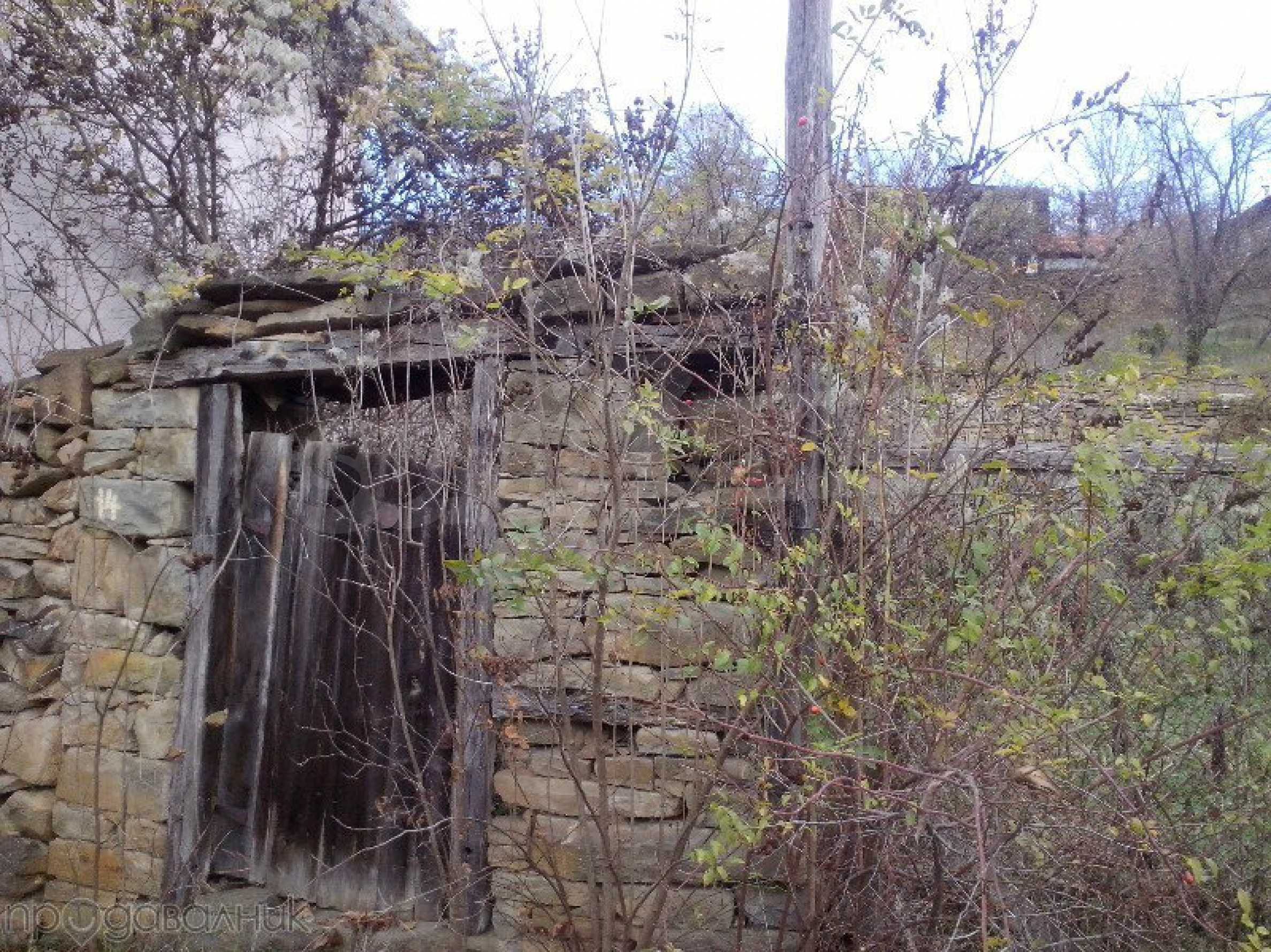 Tolles Grundstück auf dem trojanischen Balkan, 9 km von der Stadt entfernt 2